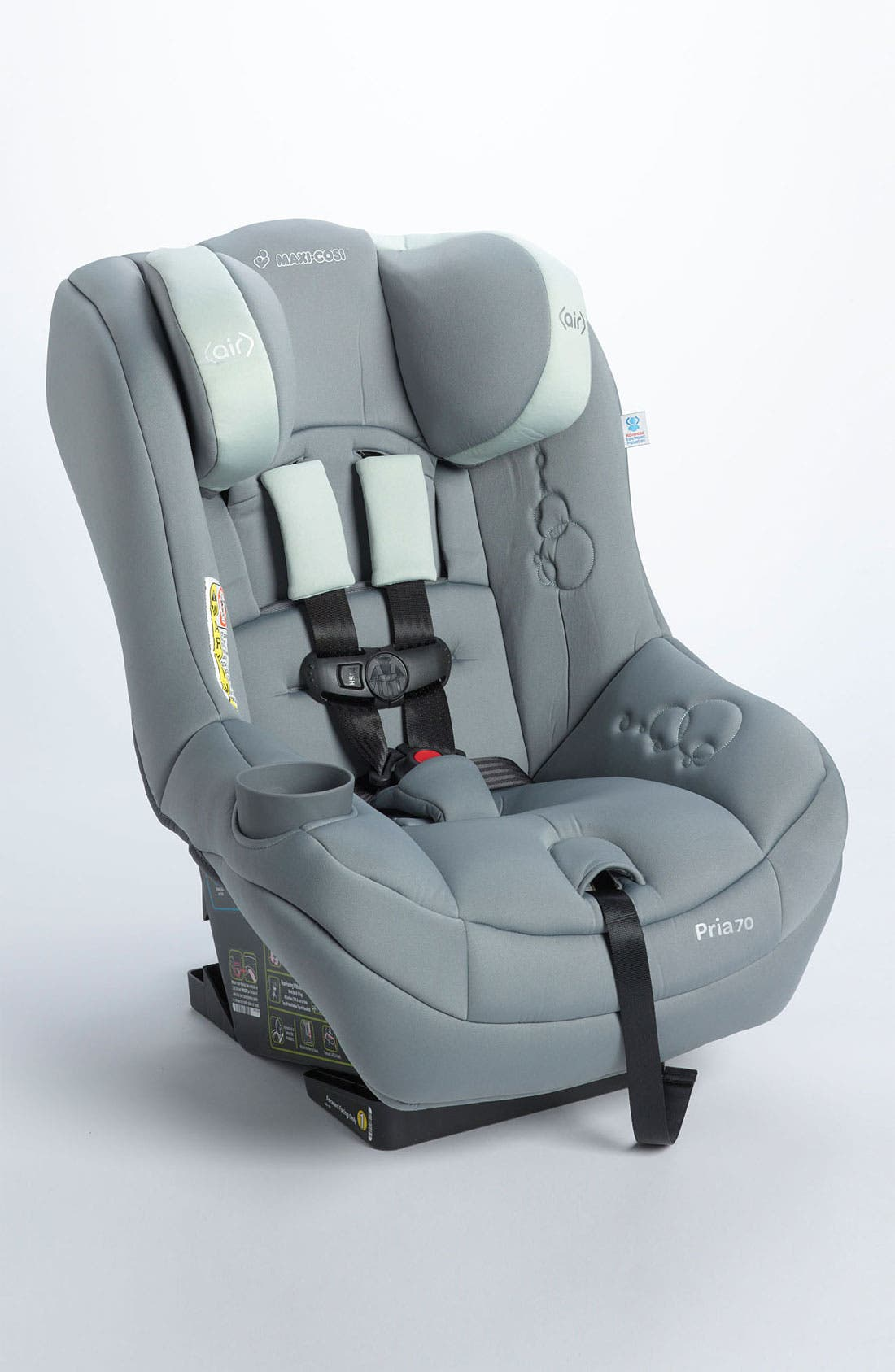 Alternate Image 2  - Maxi-Cosi® 'Pria™ 70' Car Seat (Baby & Toddler)