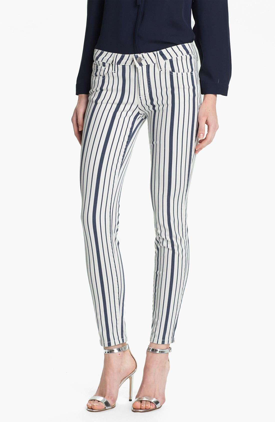 Alternate Image 1 Selected - Joie 'Nailah' Skinny Pants