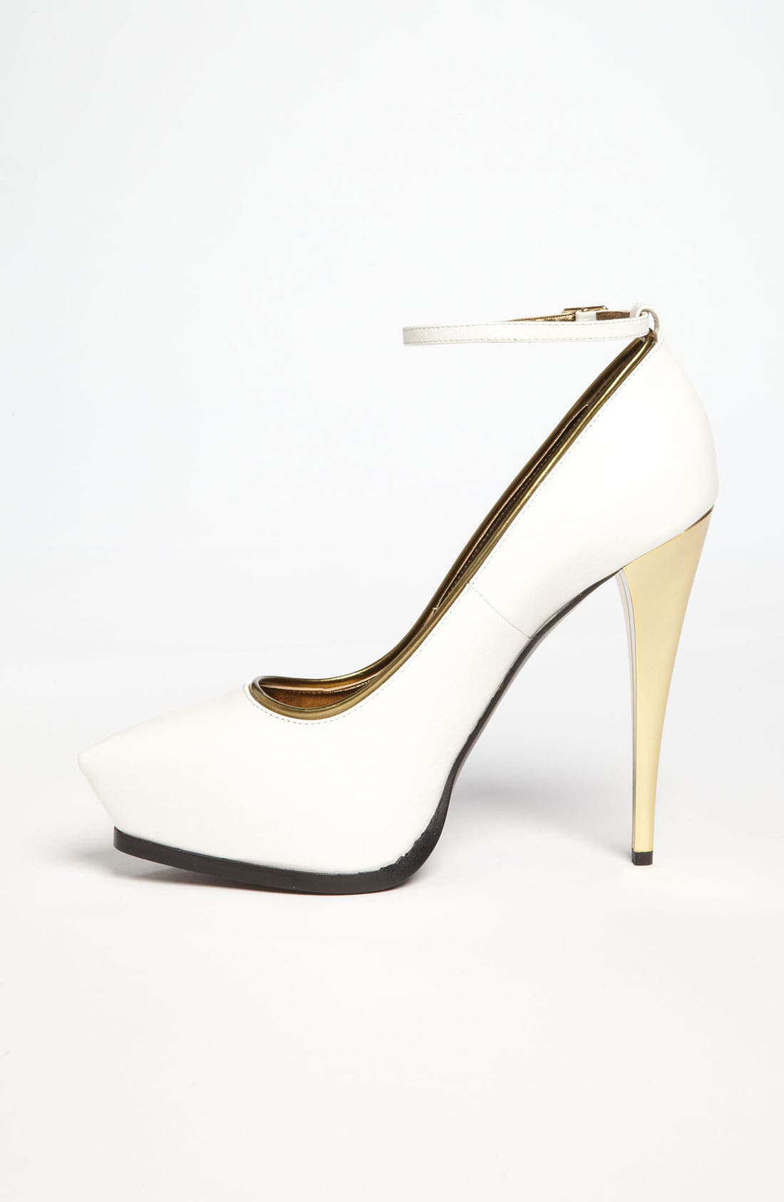 Alternate Image 4  - Lanvin Ankle Strap Pump