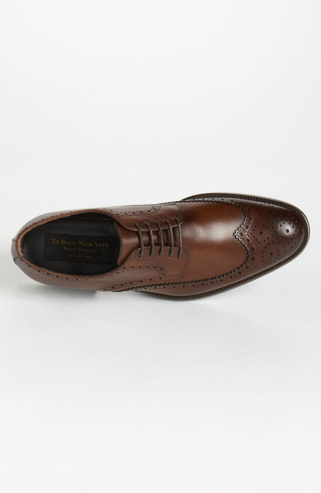 Alternate Image 3  - To Boot New York 'Jake' Wingtip