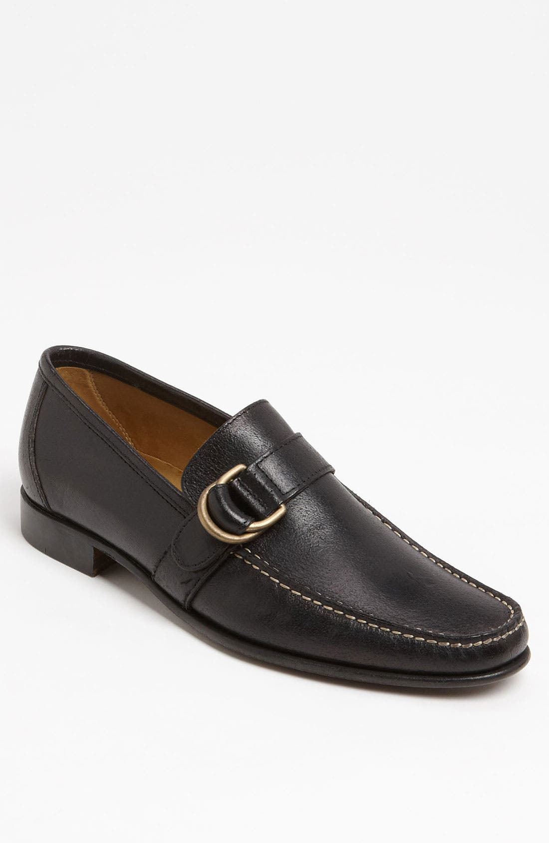 Alternate Image 1 Selected - Billy Reid Bit Loafer