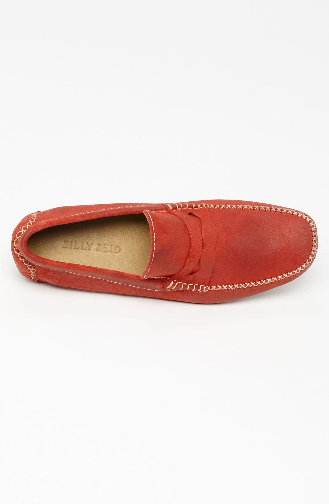 Alternate Image 3  - Billy Reid Driving Shoe