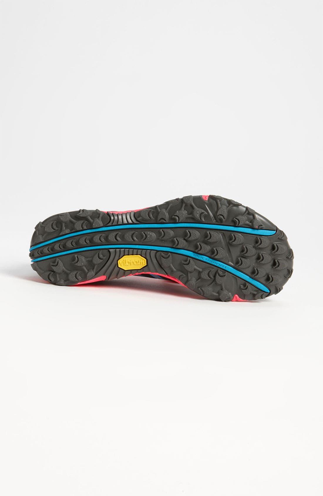 Alternate Image 4  - New Balance 'Minimus 80' Running Shoe (Women)