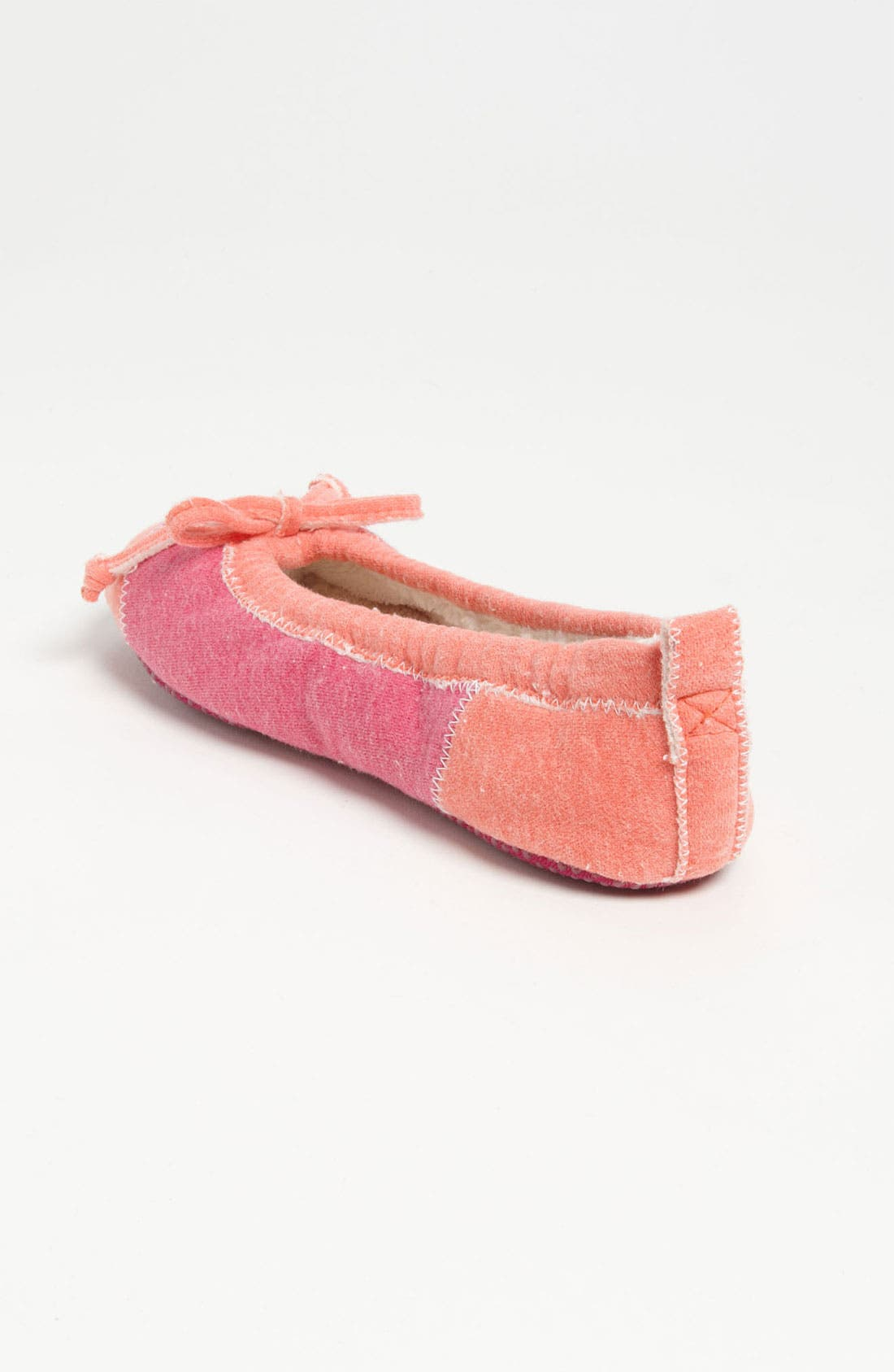 Alternate Image 2  - Acorn 'Easy Spa' Slipper (Online Only)