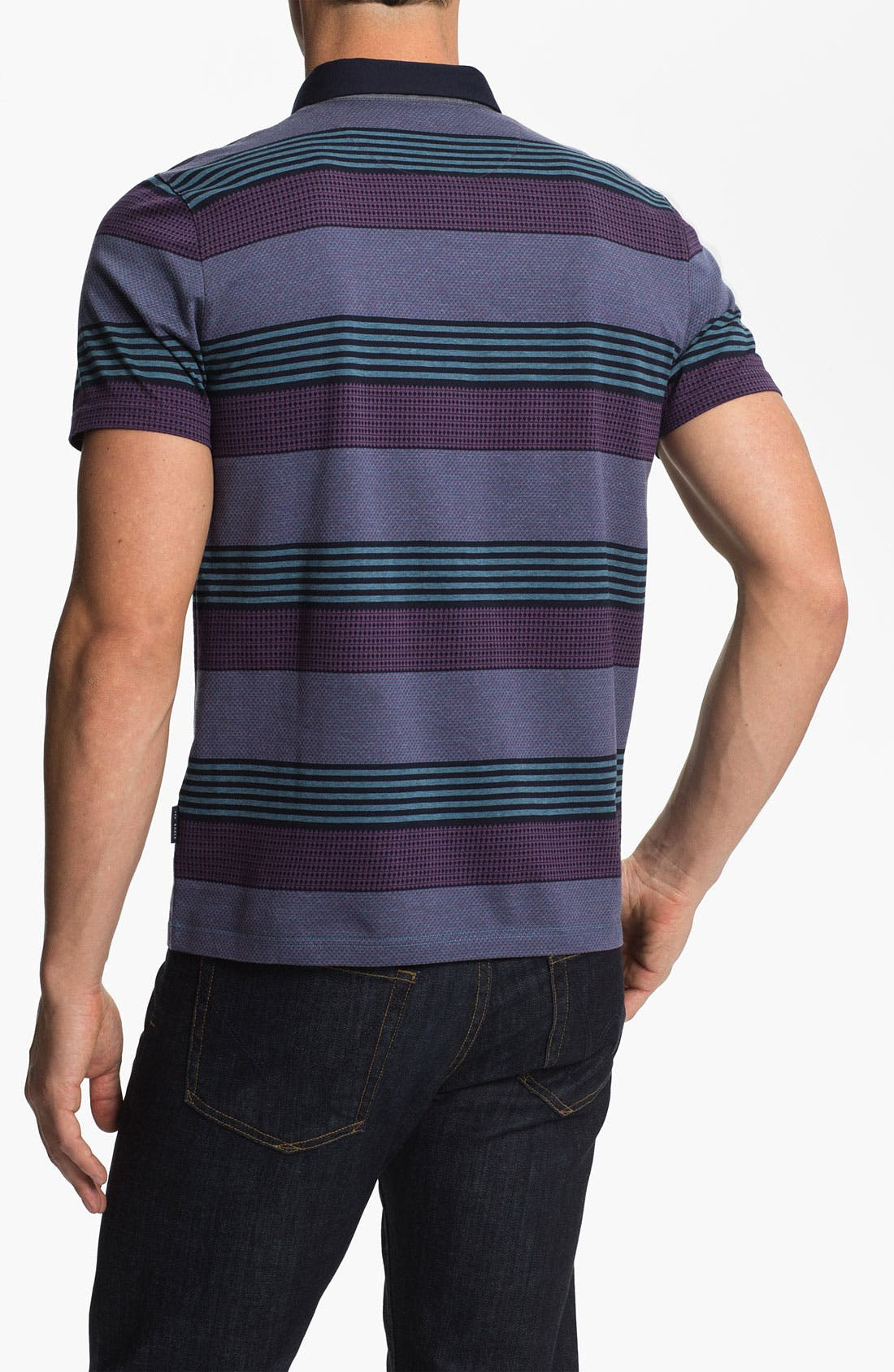 Alternate Image 2  - Ted Baker London 'Dontgo' Polo