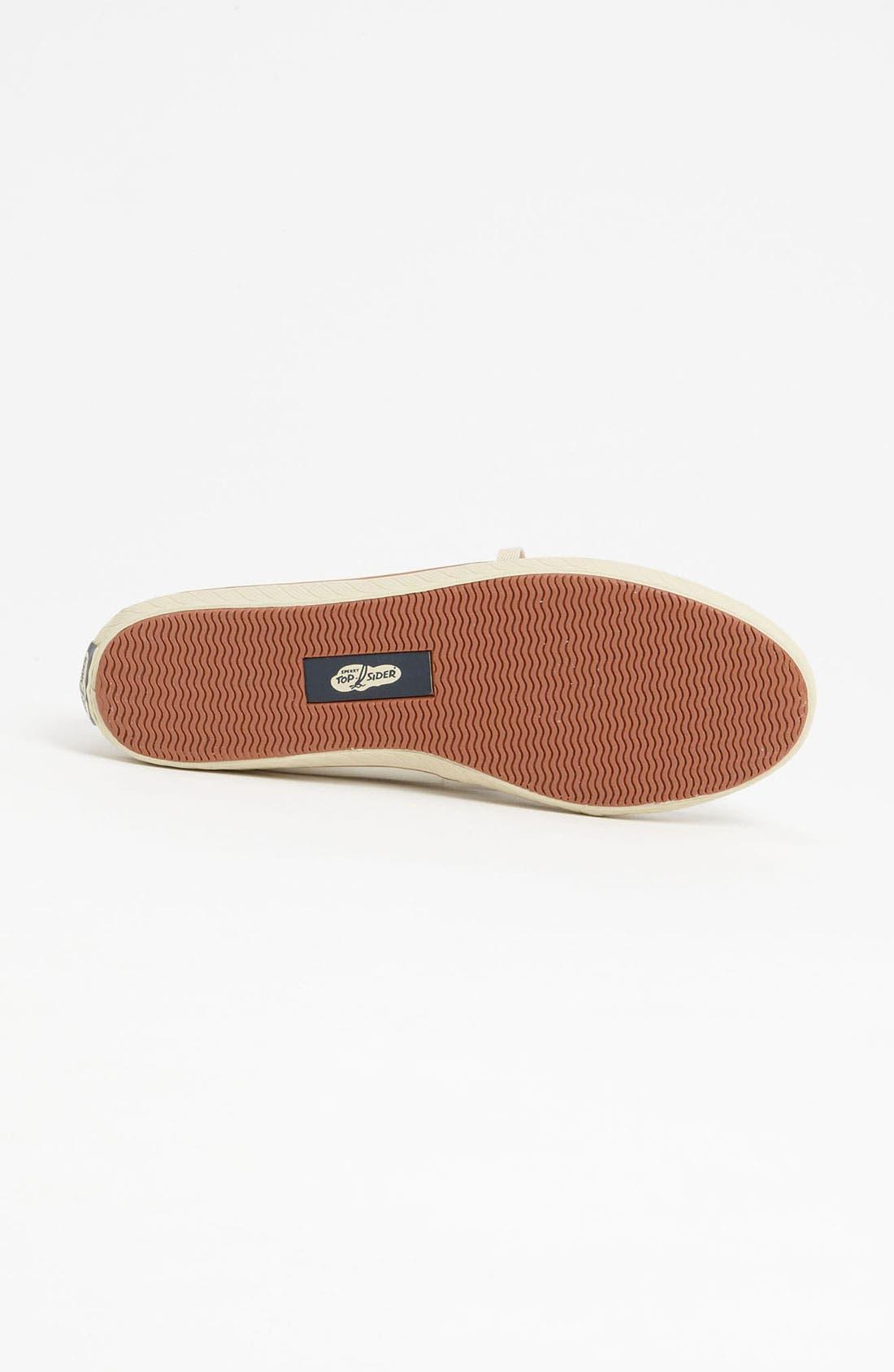 Alternate Image 4  - Sperry Top-Sider® 'Cruiser' Sneaker