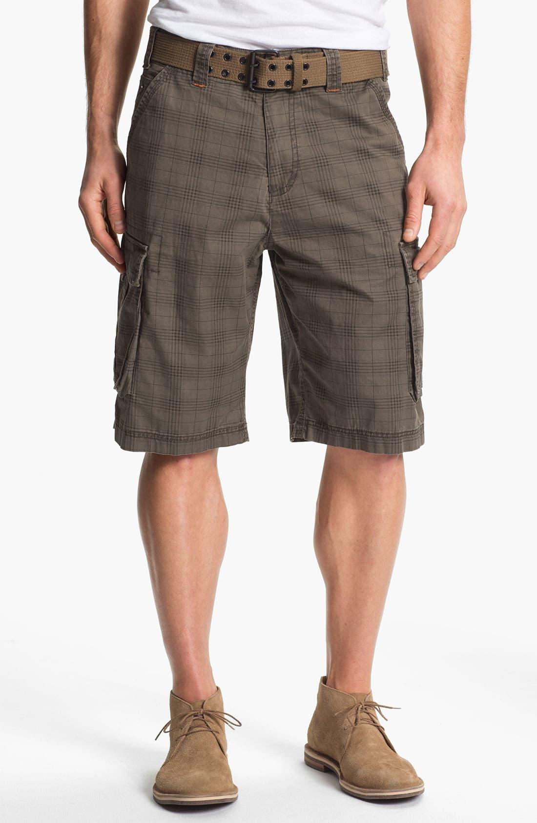 Main Image - W.R.K 'Wainscott' Cargo Shorts