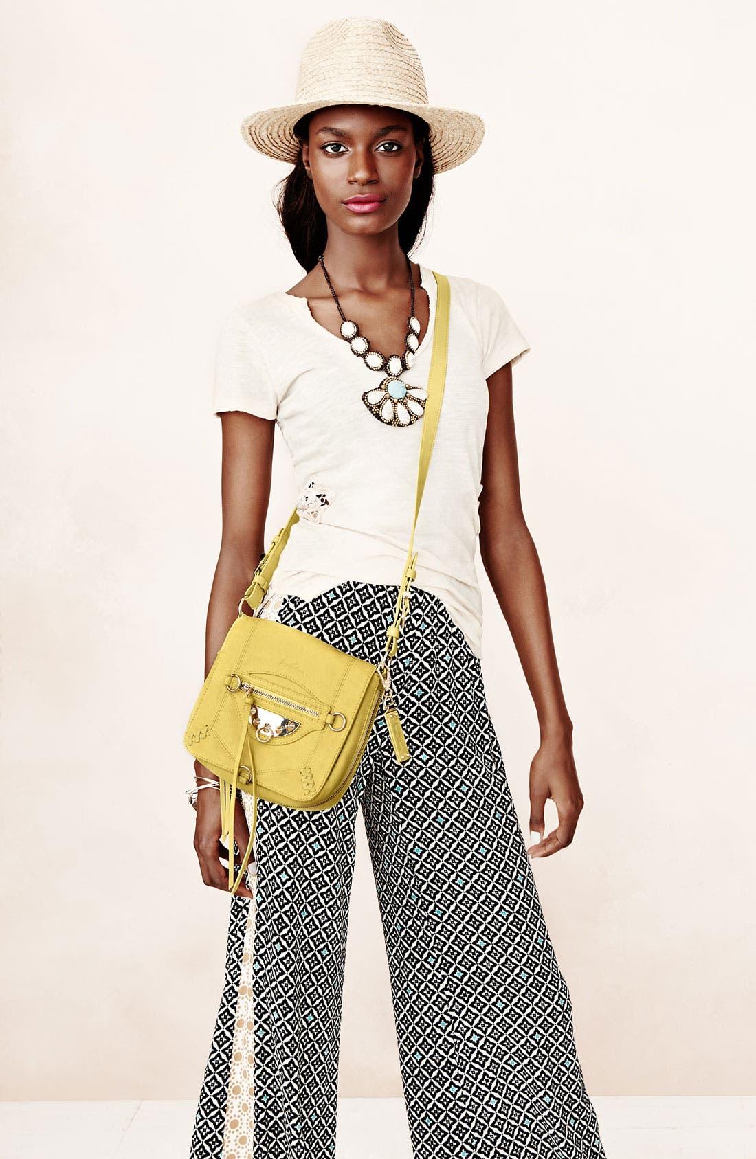 Alternate Image 5  - Sam Edelman 'Marais Oriana' Crossbody Bag