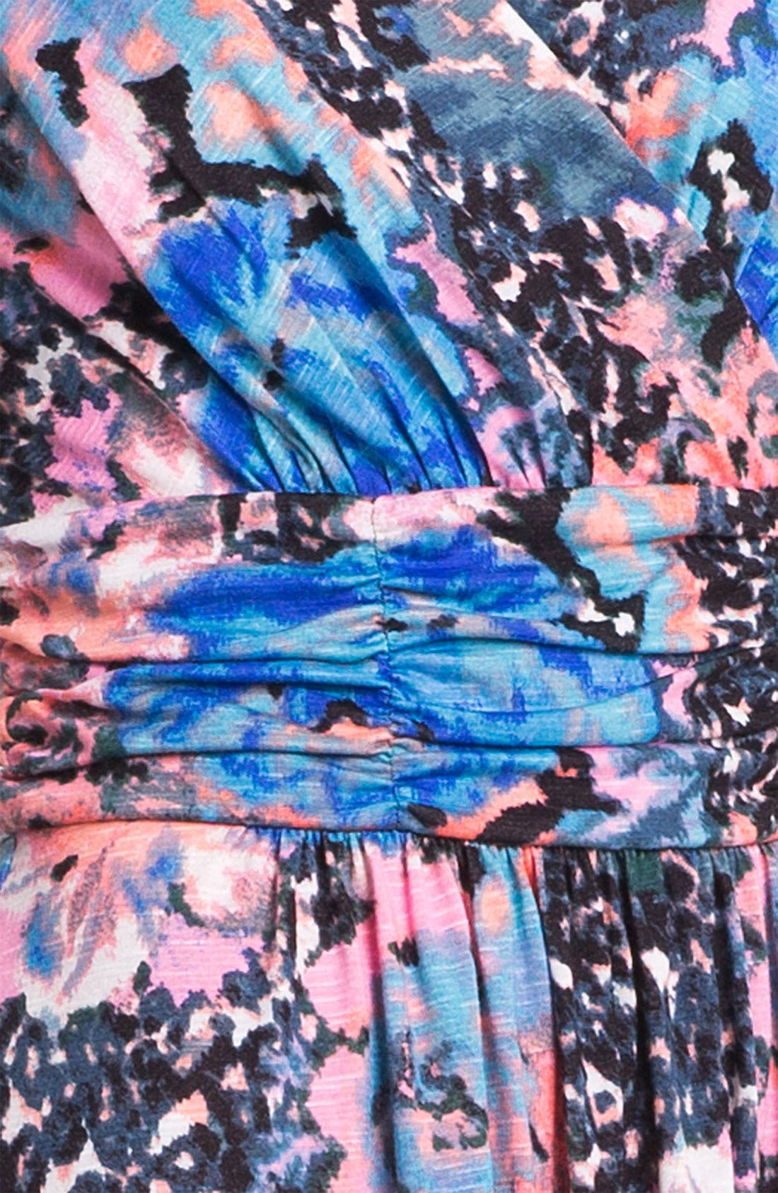 Alternate Image 3  - Nic + Zoe 'Nocturnal Garden' Dress