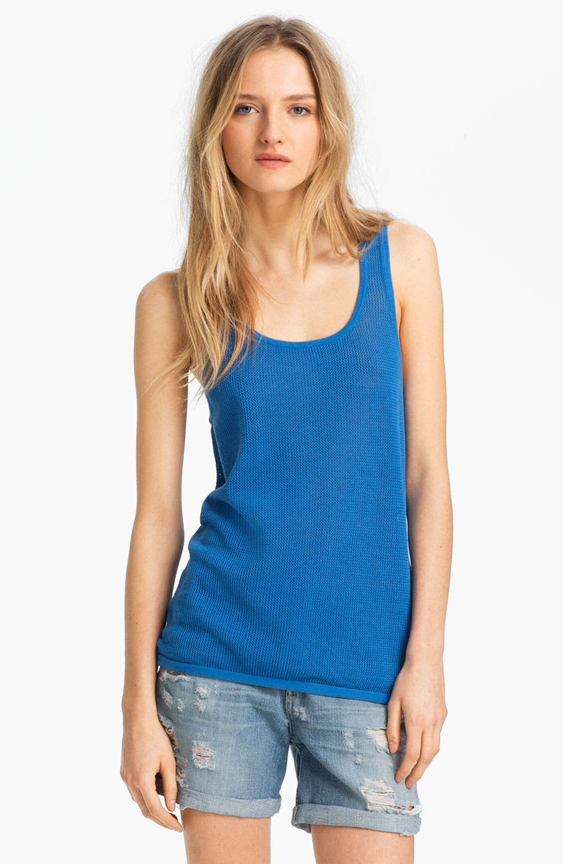 Alternate Image 1 Selected - rag & bone/JEAN 'Katya' Tank