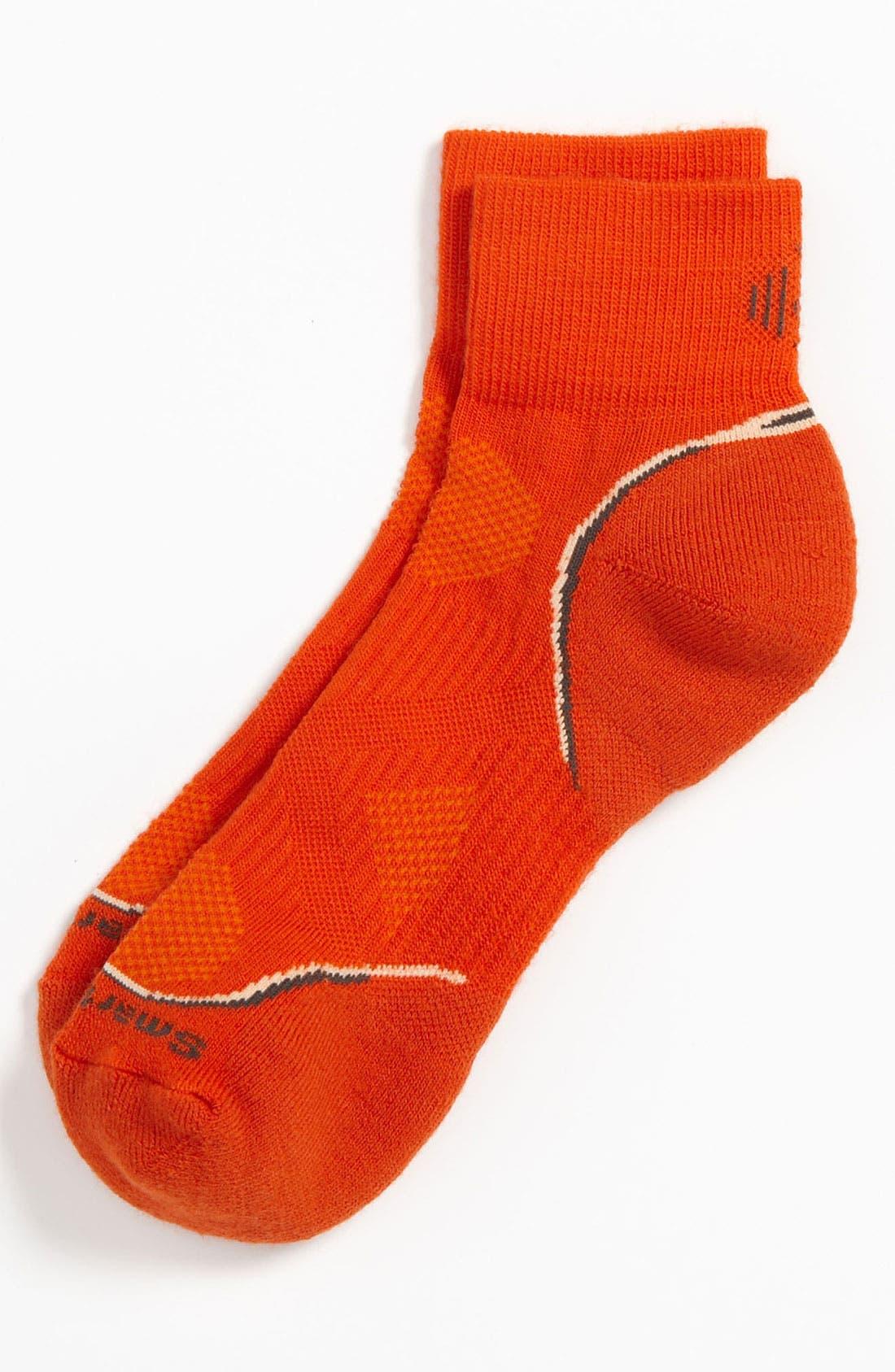 Alternate Image 1 Selected - Smartwool 'PhD' Running Light Mini Socks
