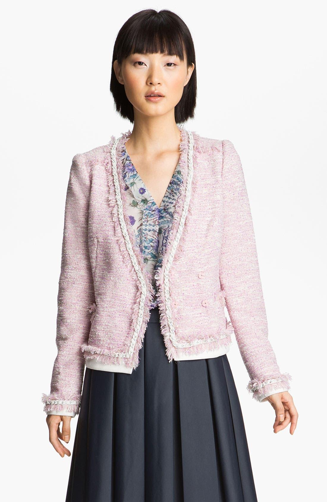 Alternate Image 3  - Mcginn 'Sophia' Tweed Jacket