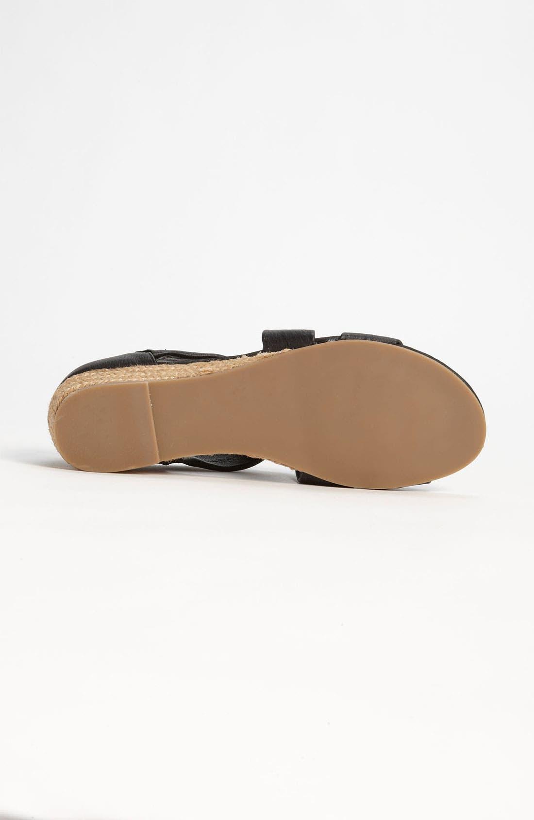 Alternate Image 4  - Steve Madden 'Talumm' Sandal