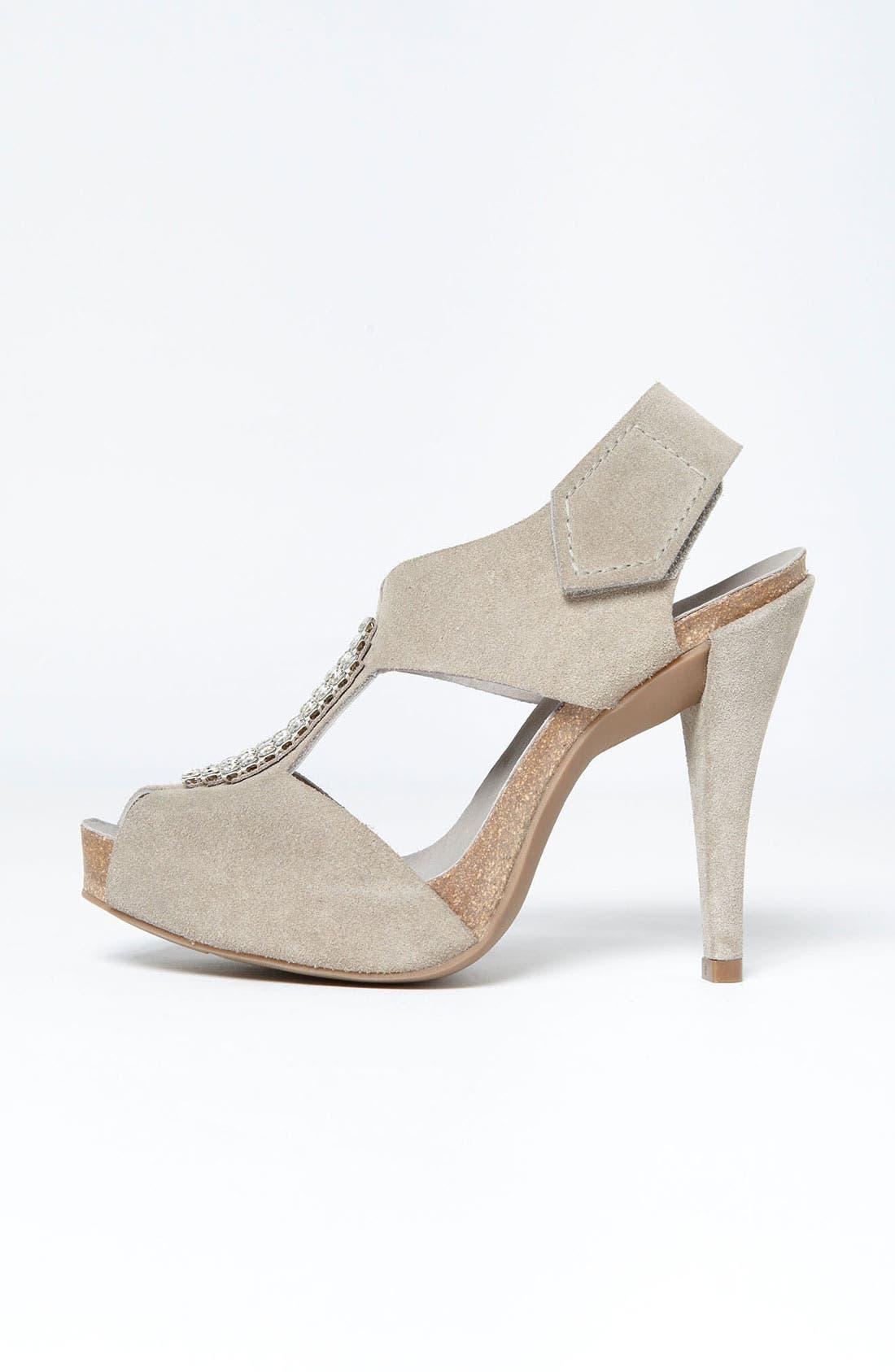 Alternate Image 4  - Pedro Garcia 'Pricila' Sandal