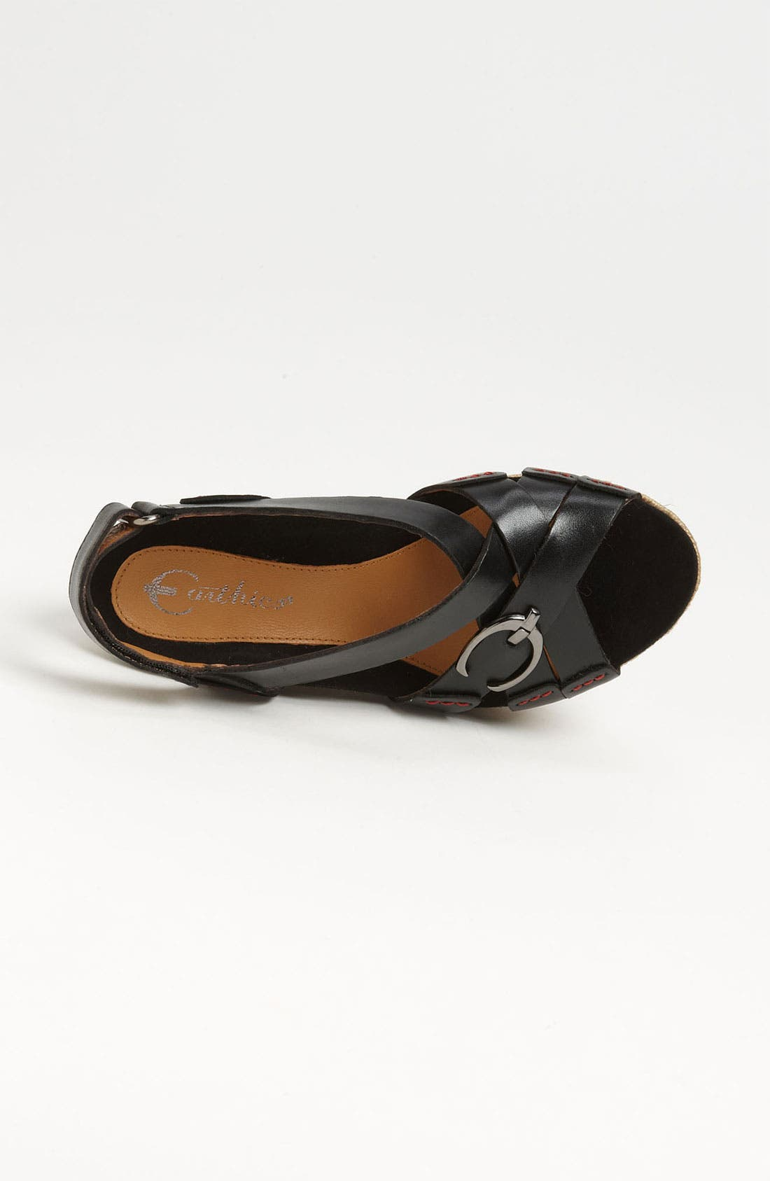 Alternate Image 3  - Earthies® 'Salerno Too' Sandal