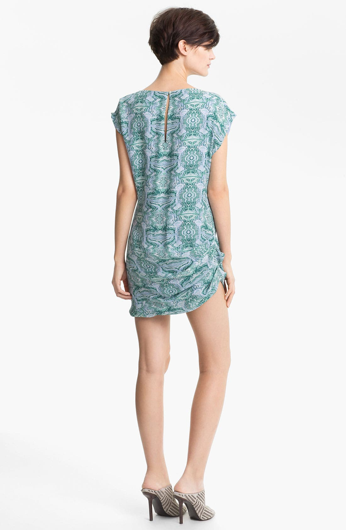 Alternate Image 2  - Kelly Wearstler Print Dress