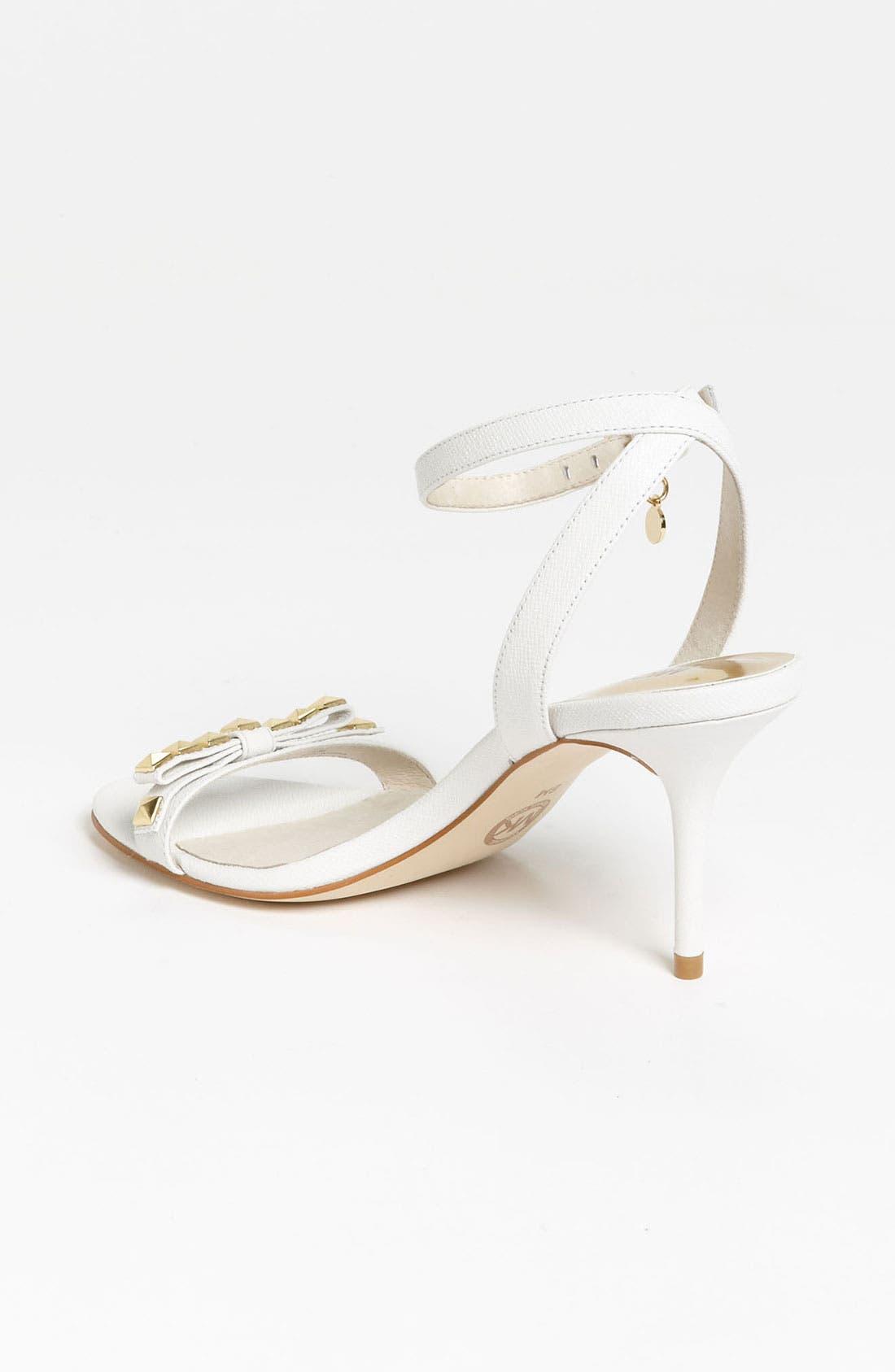 Alternate Image 2  - MICHAEL Michael Kors 'Livvy' Sandal