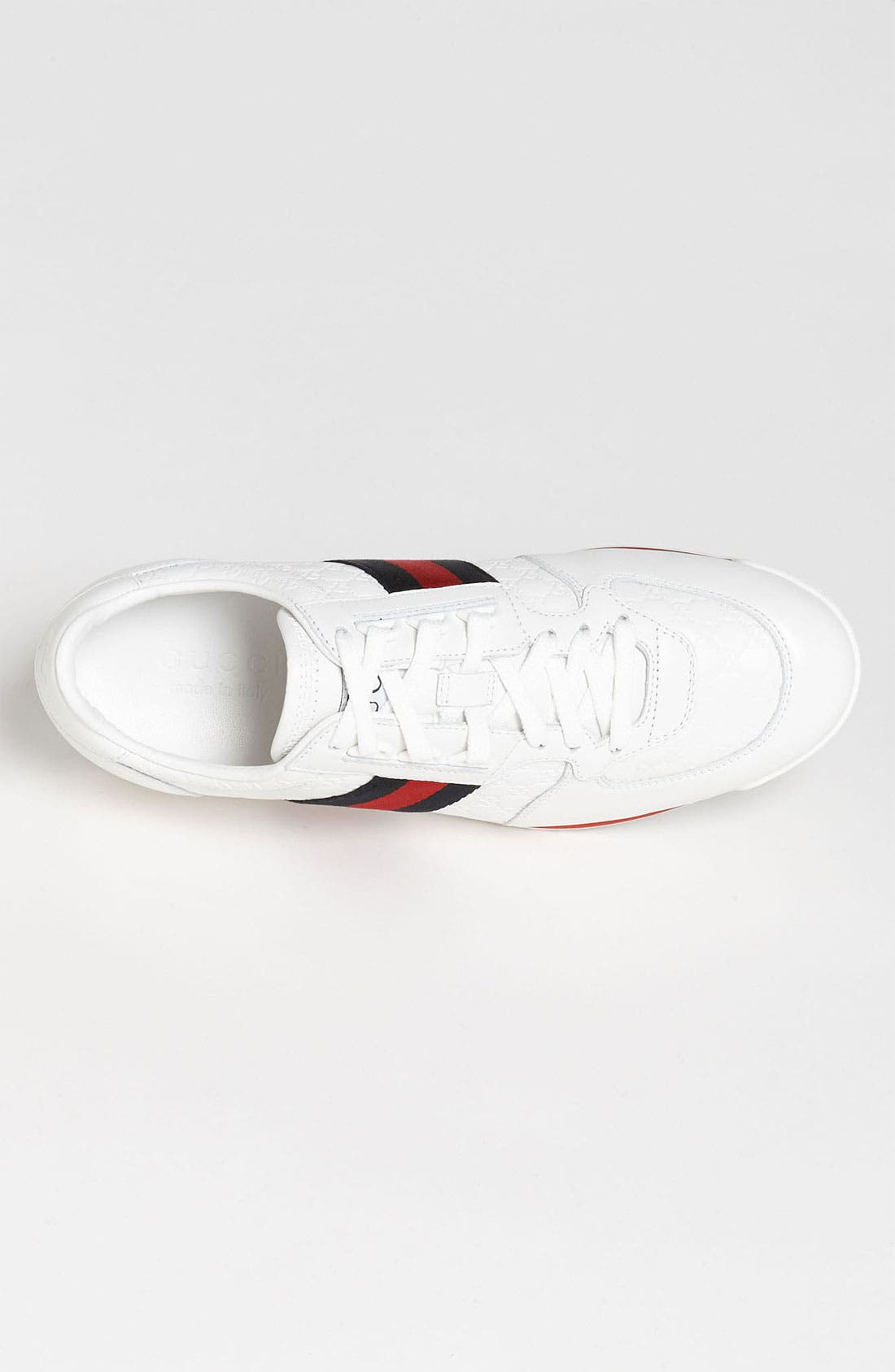 Alternate Image 3  - Gucci SL 73 Sneaker (Men)