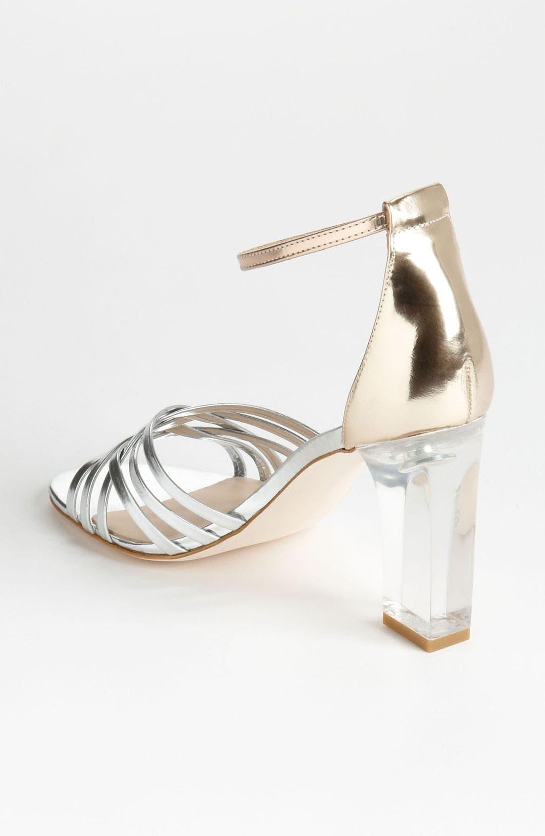 Alternate Image 2  - Diane von Furstenberg 'Priene' Sandal (Online Only)