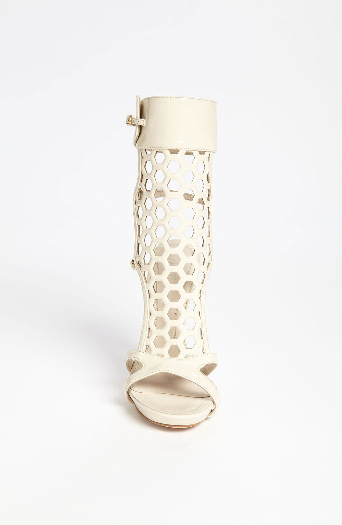 Alternate Image 3  - Alexander McQueen 'Shield' Sandal