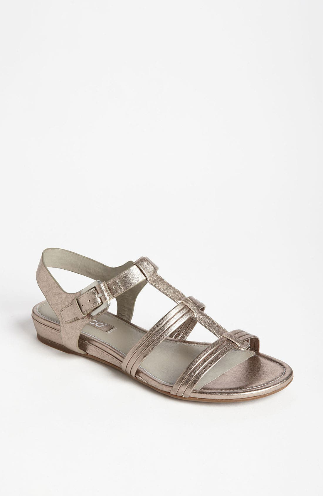 Alternate Image 1 Selected - ECCO 'Odense' Sandal