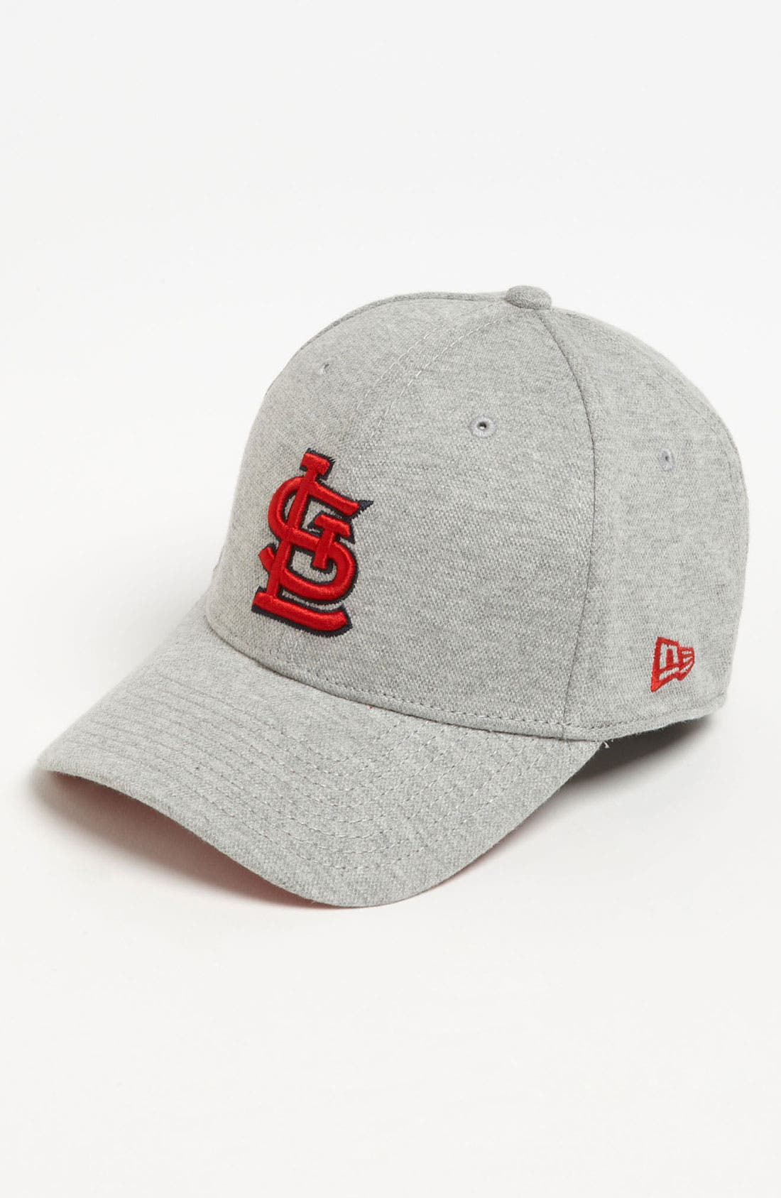 Alternate Image 1 Selected - New Era Cap 'Spring Stretch - St. Louis Cardinals' Baseball Cap