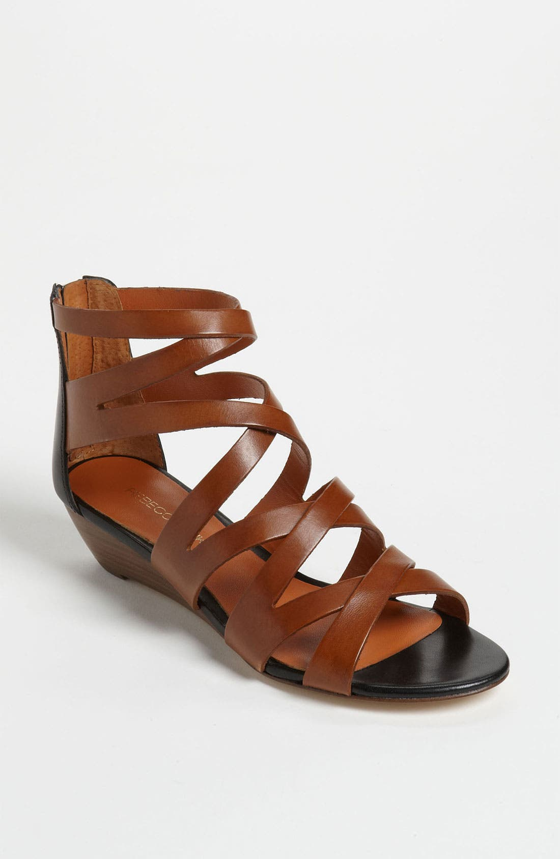 Main Image - Rebecca Minkoff 'Bonnie' Sandal (Online Exclusive)