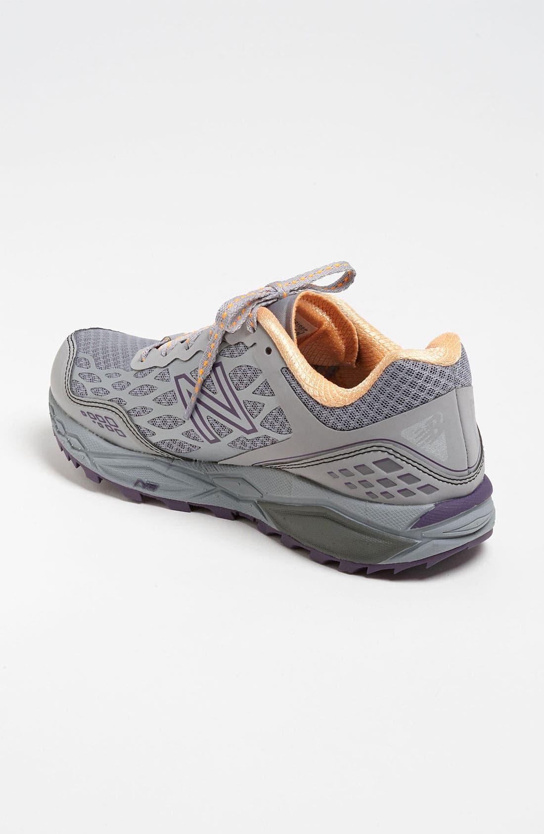 Alternate Image 2  - New Balance 'Leadville 1210 V1' Trail Running Shoe (Women)