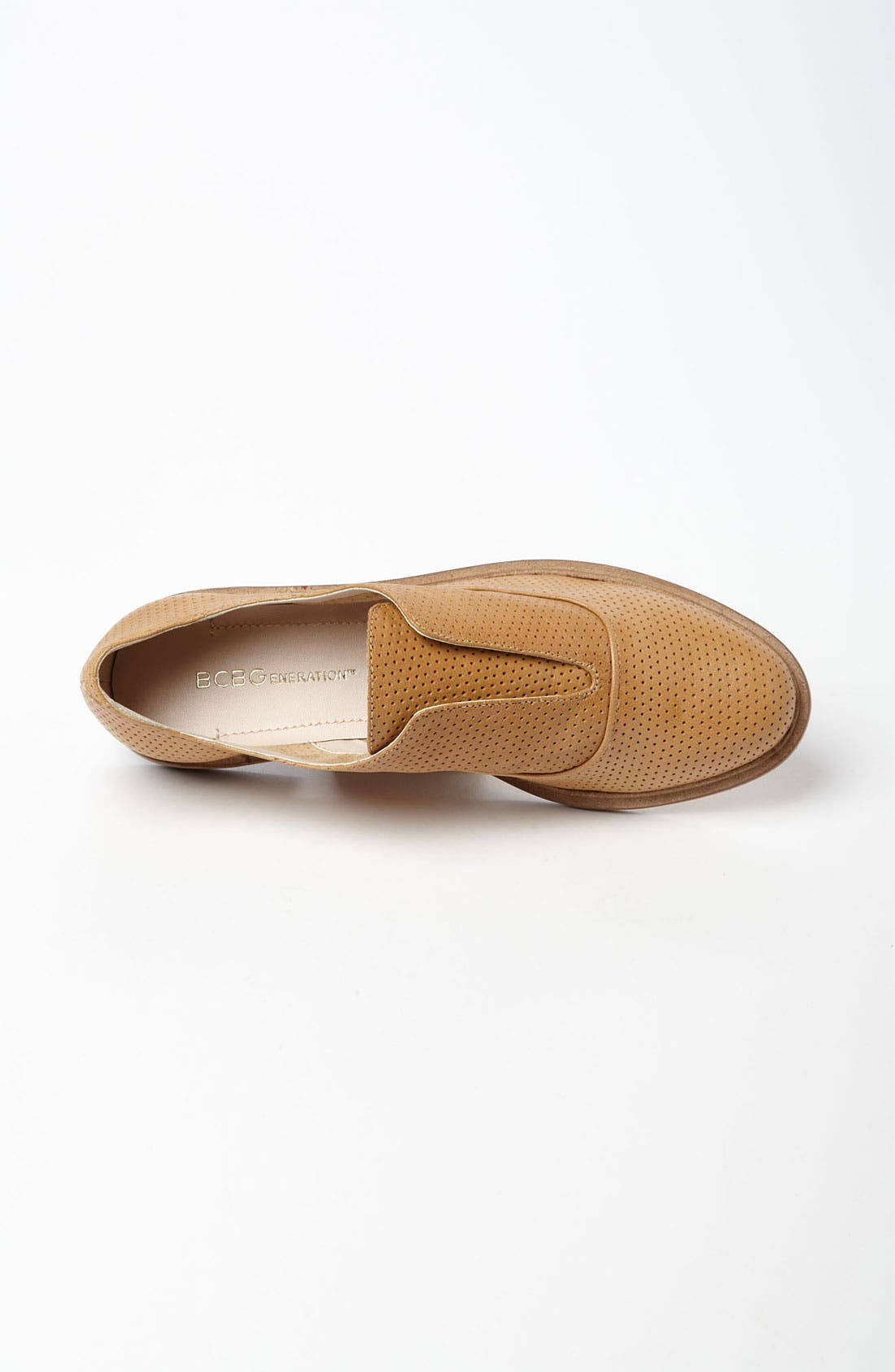 Alternate Image 3  - BCBGeneration 'Brisk' Loafer