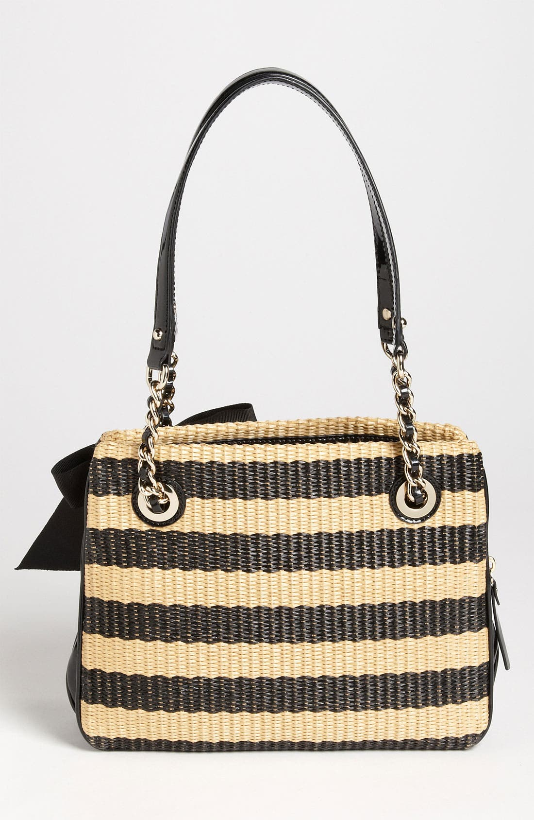 Alternate Image 4  - kate spade new york 'pacific heights - zippered darcy' shoulder bag (Nordstrom Exclusive)