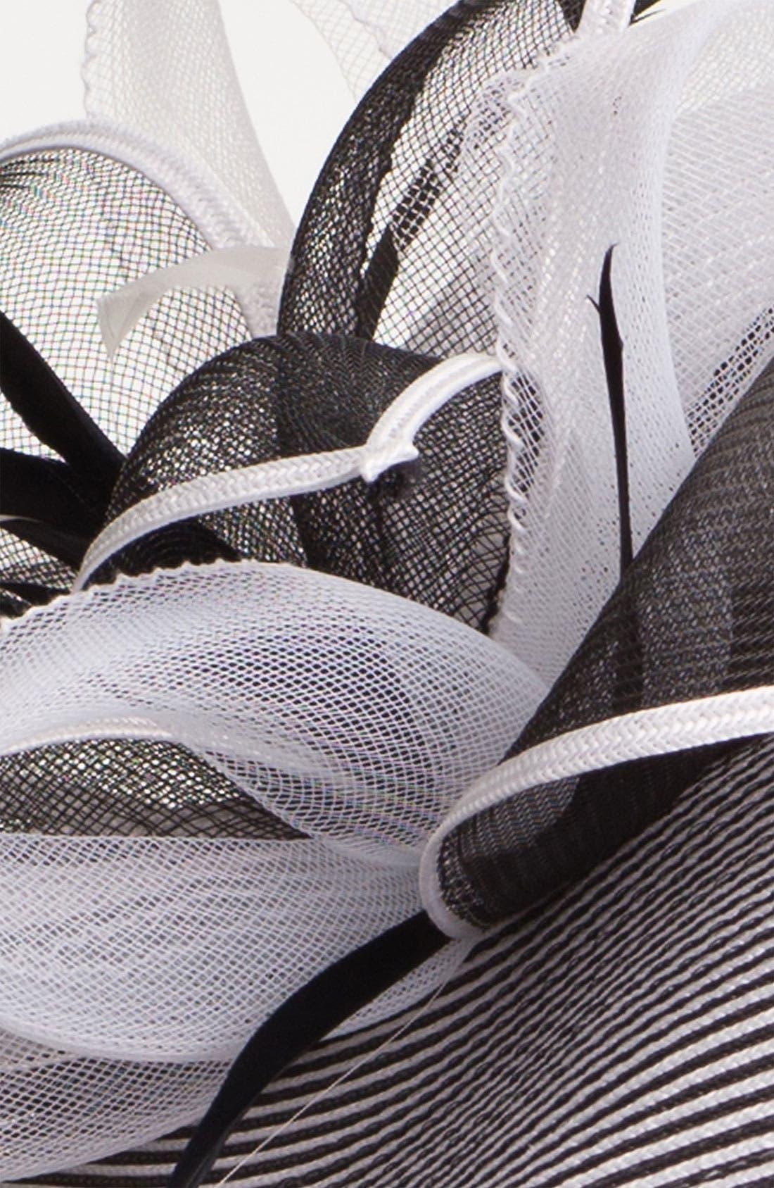 Alternate Image 2  - August Hat 'Garnet' Wide Brim Hat