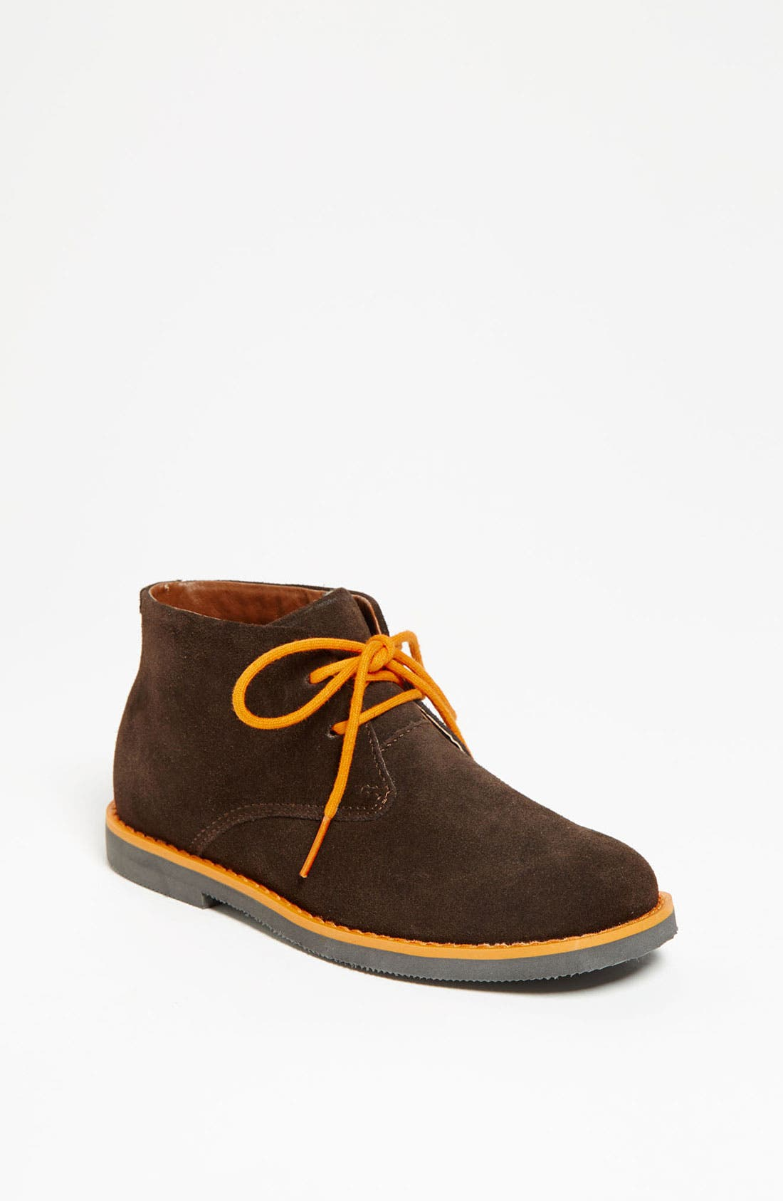 Alternate Image 1 Selected - Florsheim 'Doon' Chukka Boot (Little Kid & Big Kid)