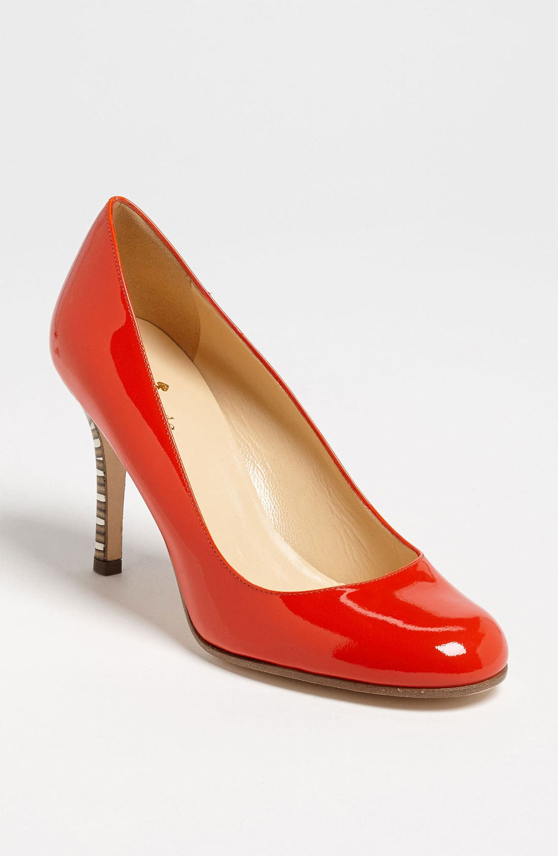 Alternate Image 1 Selected - kate spade new york 'karolina' pump