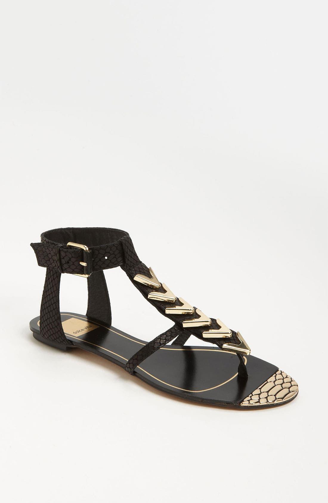 Alternate Image 1 Selected - Dolce Vita 'Izara' Sandal
