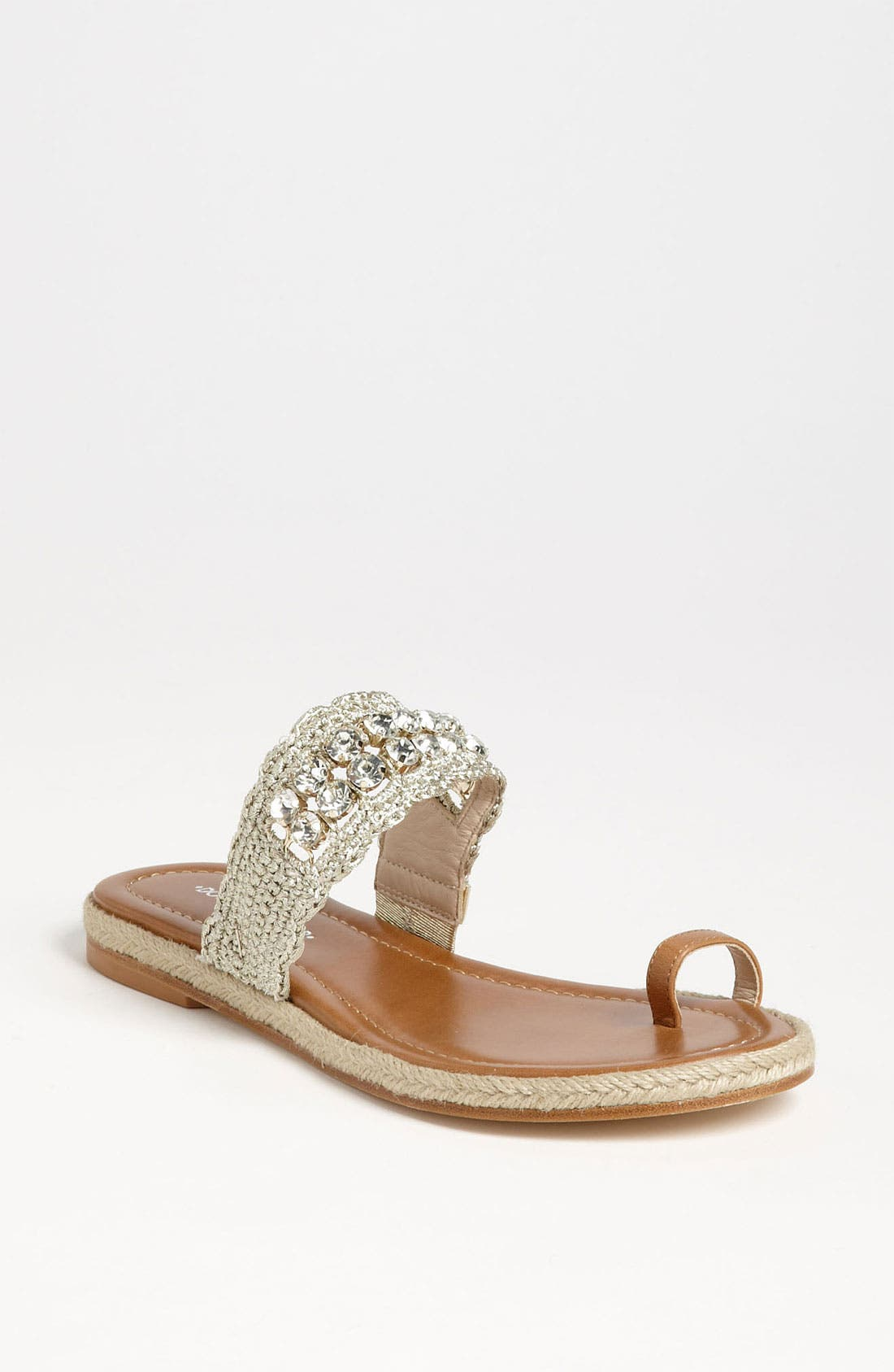 Alternate Image 1 Selected - Donald J Pliner 'Emmie' Sandal