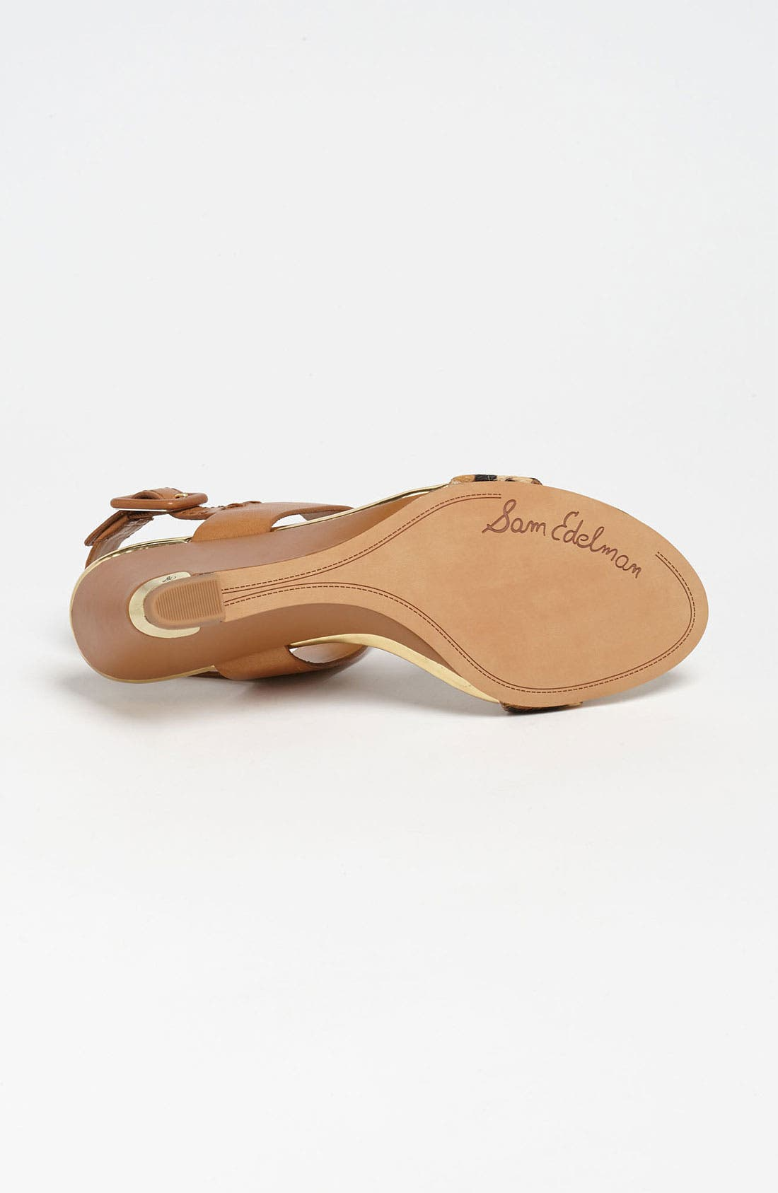 Alternate Image 4  - Sam Edelman 'Sutton' Sandal