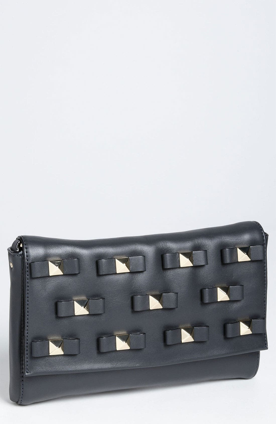 Main Image - kate spade new york 'bow terrace - felisha' clutch