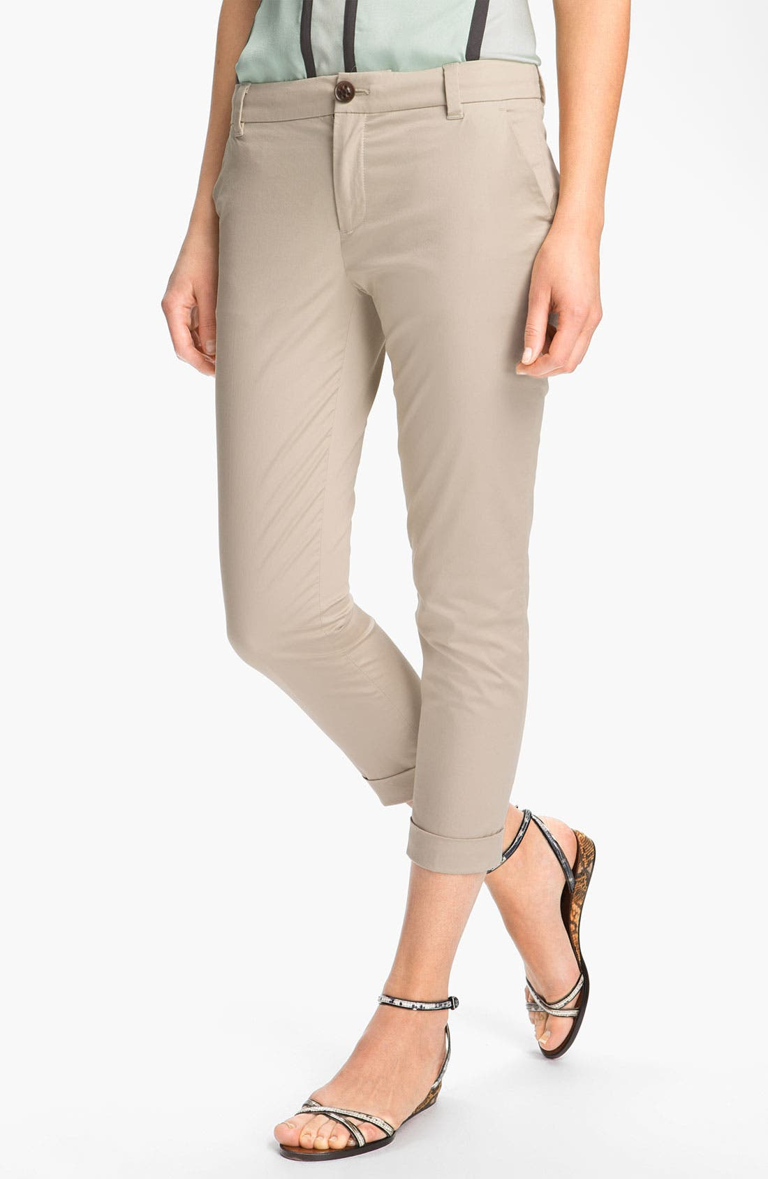 Alternate Image 1 Selected - J Brand Ready-to-Wear 'Patti' Chino Pants