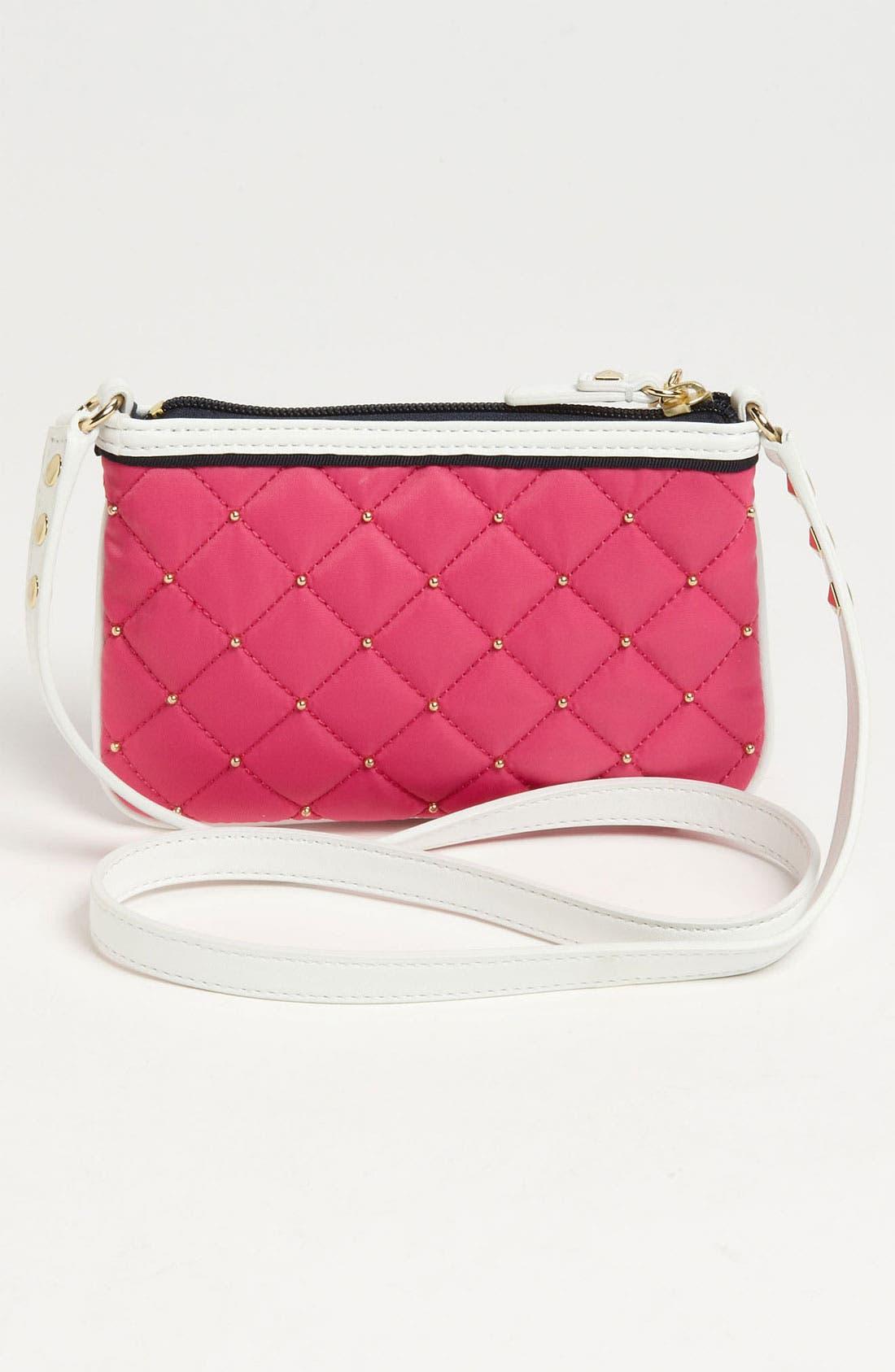 Alternate Image 4  - Juicy Couture Crossbody Bag (Girls)
