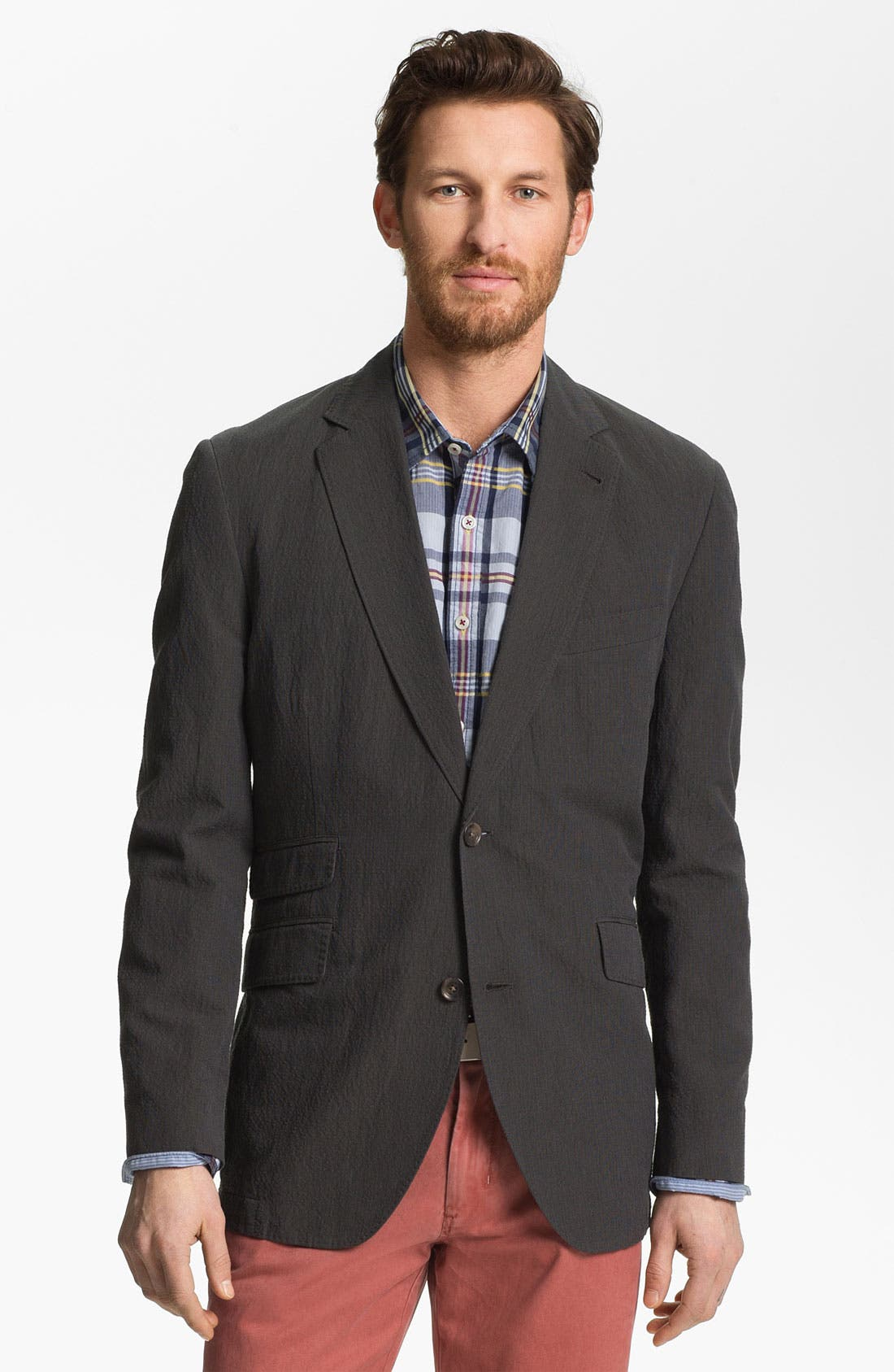 Main Image - Kroon Cotton Sportcoat