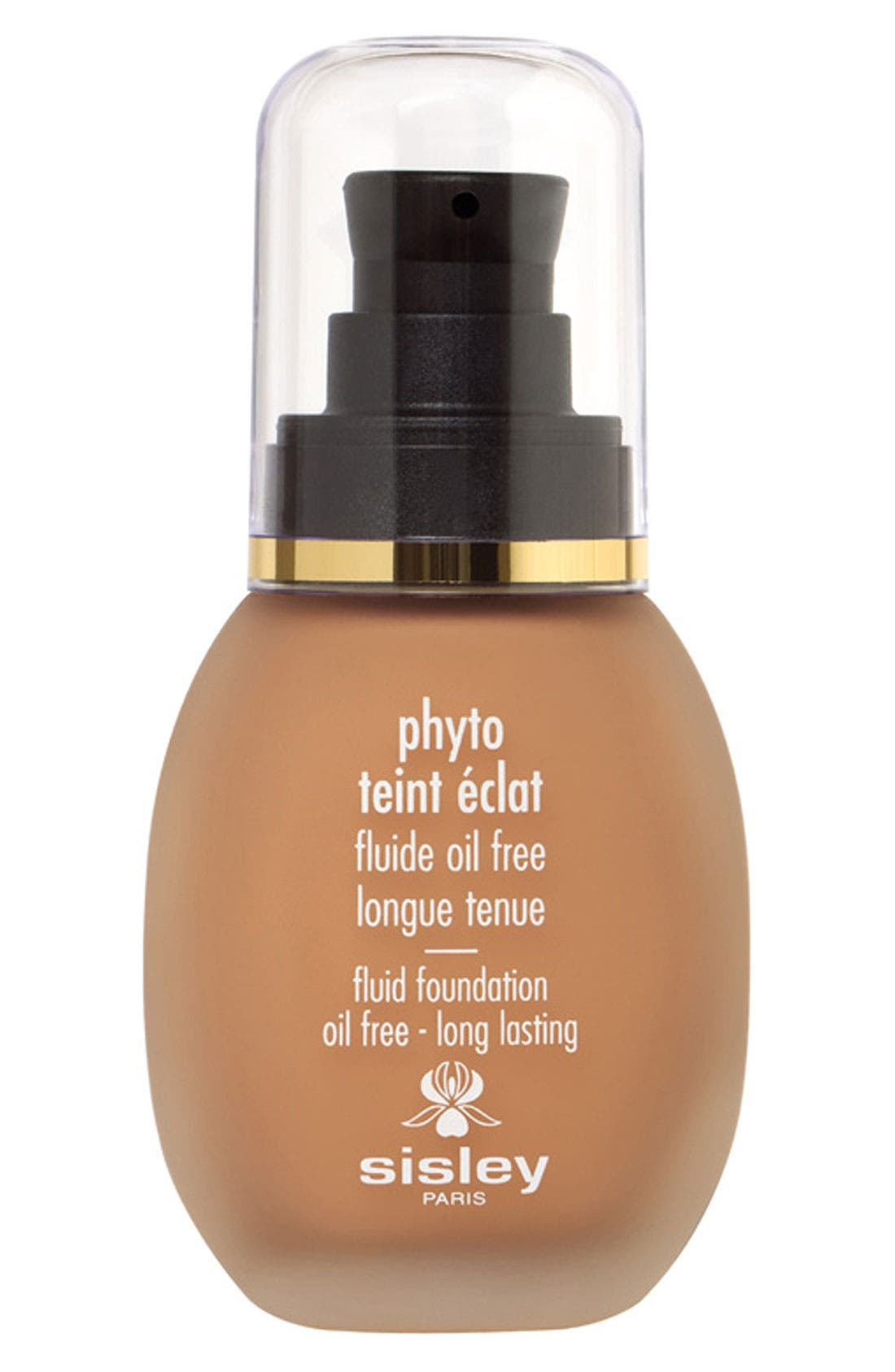Sisley Paris Phyto-Teint Éclat Fluid Foundation