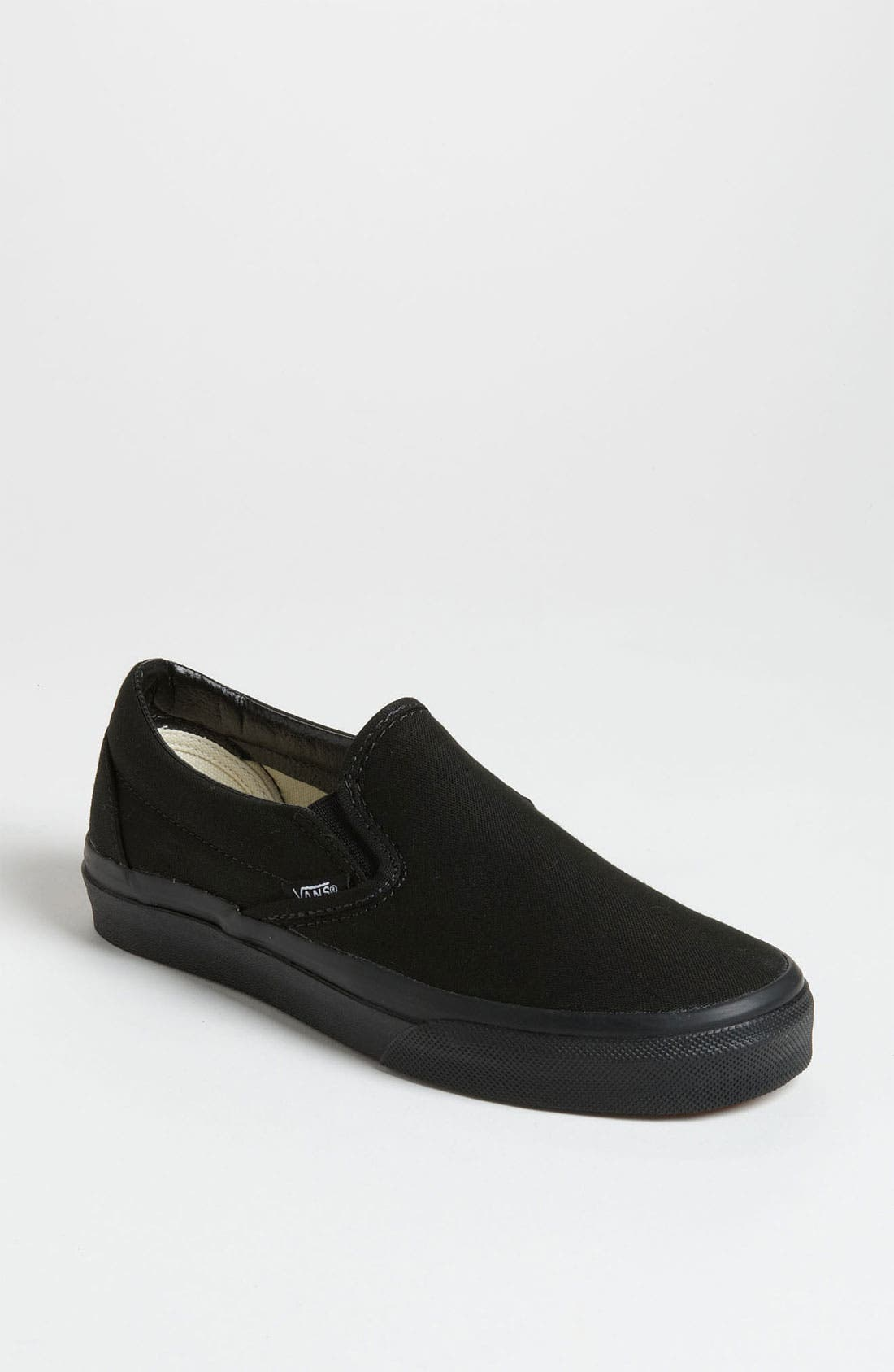 Alternate Image 1 Selected - Vans Classic Sneaker (Women)