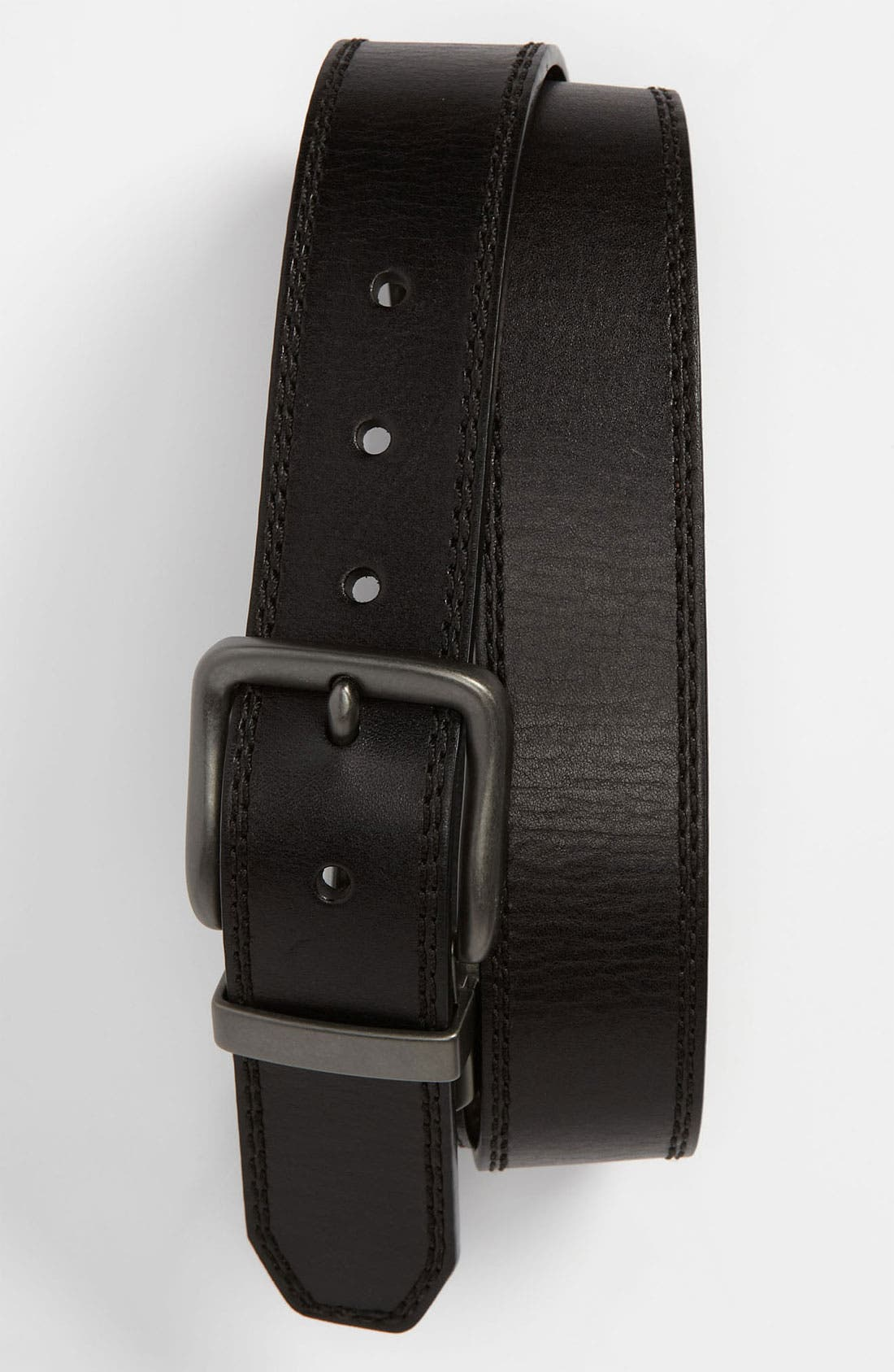 Alternate Image 1 Selected - Fossil 'Josh' Reversible Belt