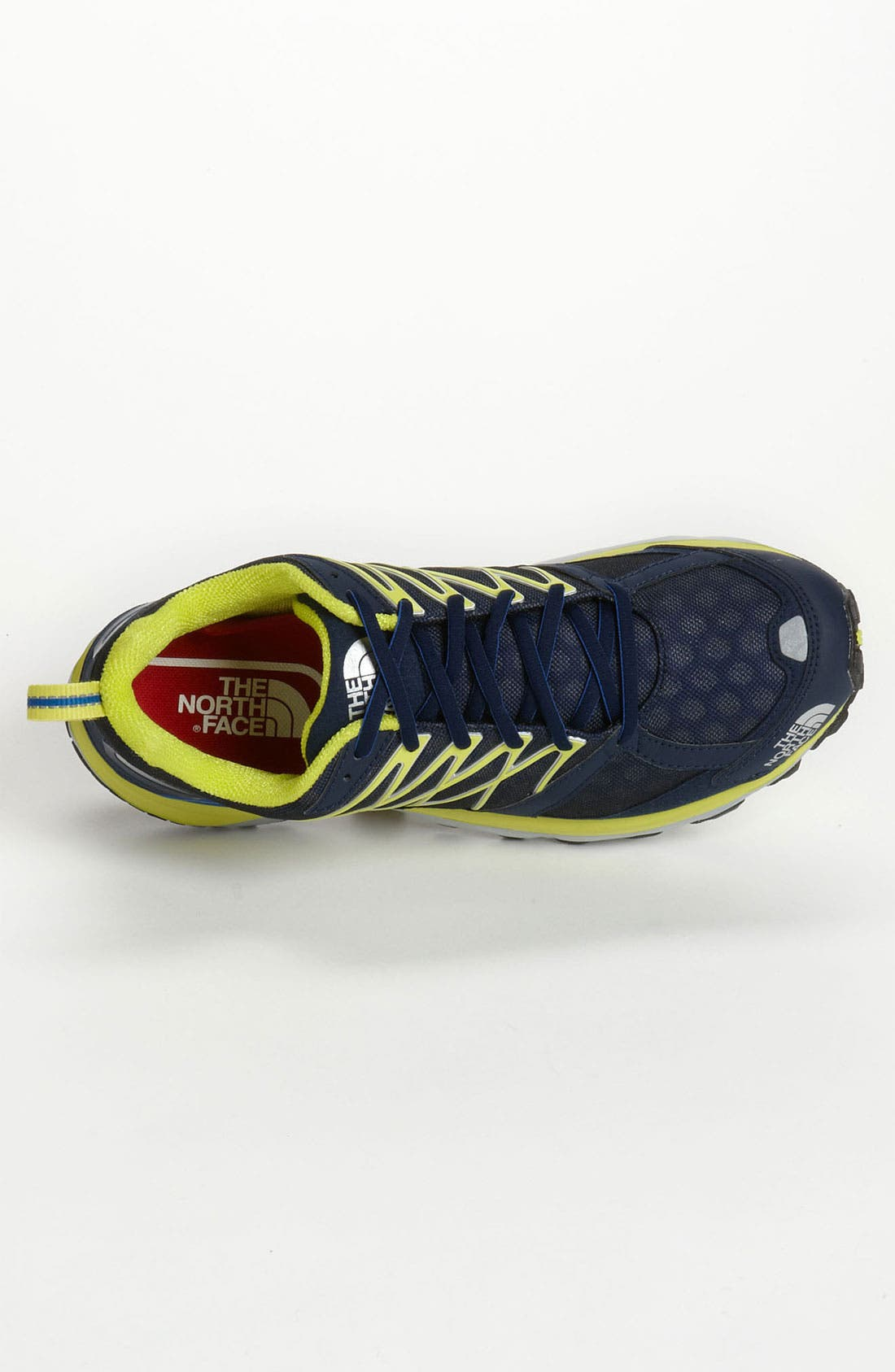 Alternate Image 3  - The North Face 'Double-Track Guide' Trail Running Shoe (Men)