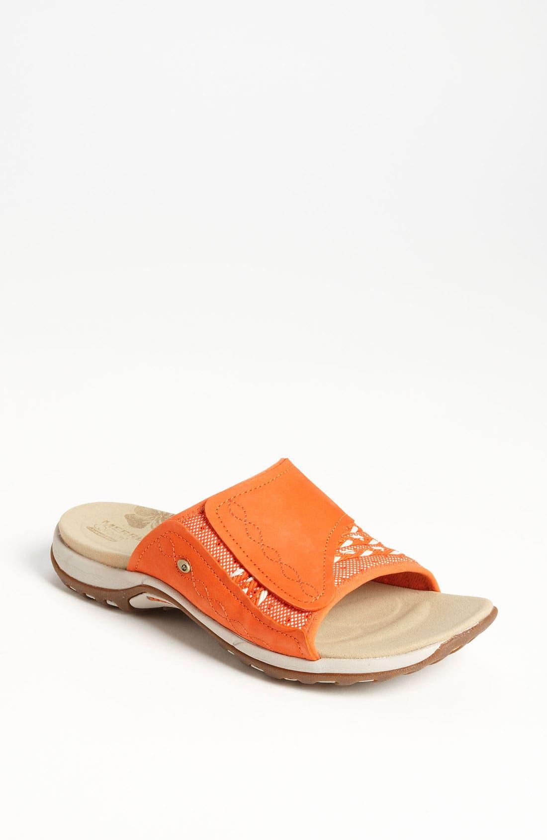 Alternate Image 1 Selected - Merrell 'Lilyfern' Sandal