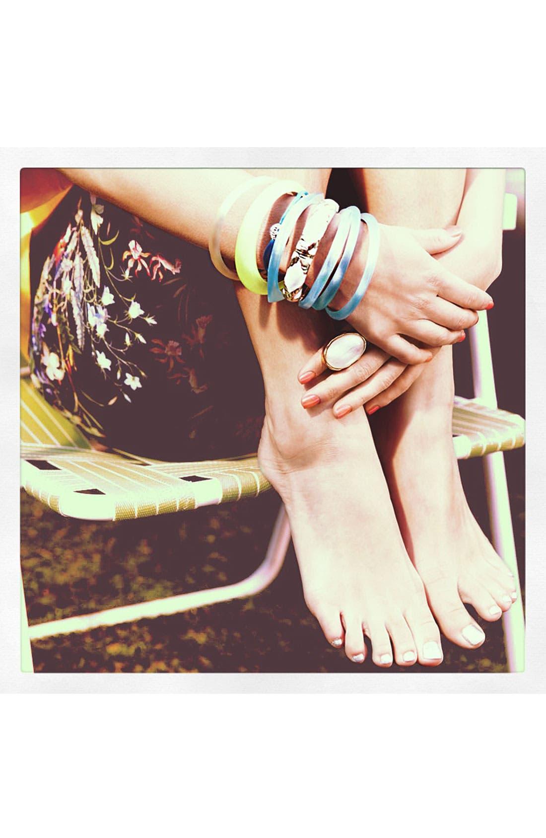 Main Image - Alexis Bittar Bangles & Nadri Bracelet