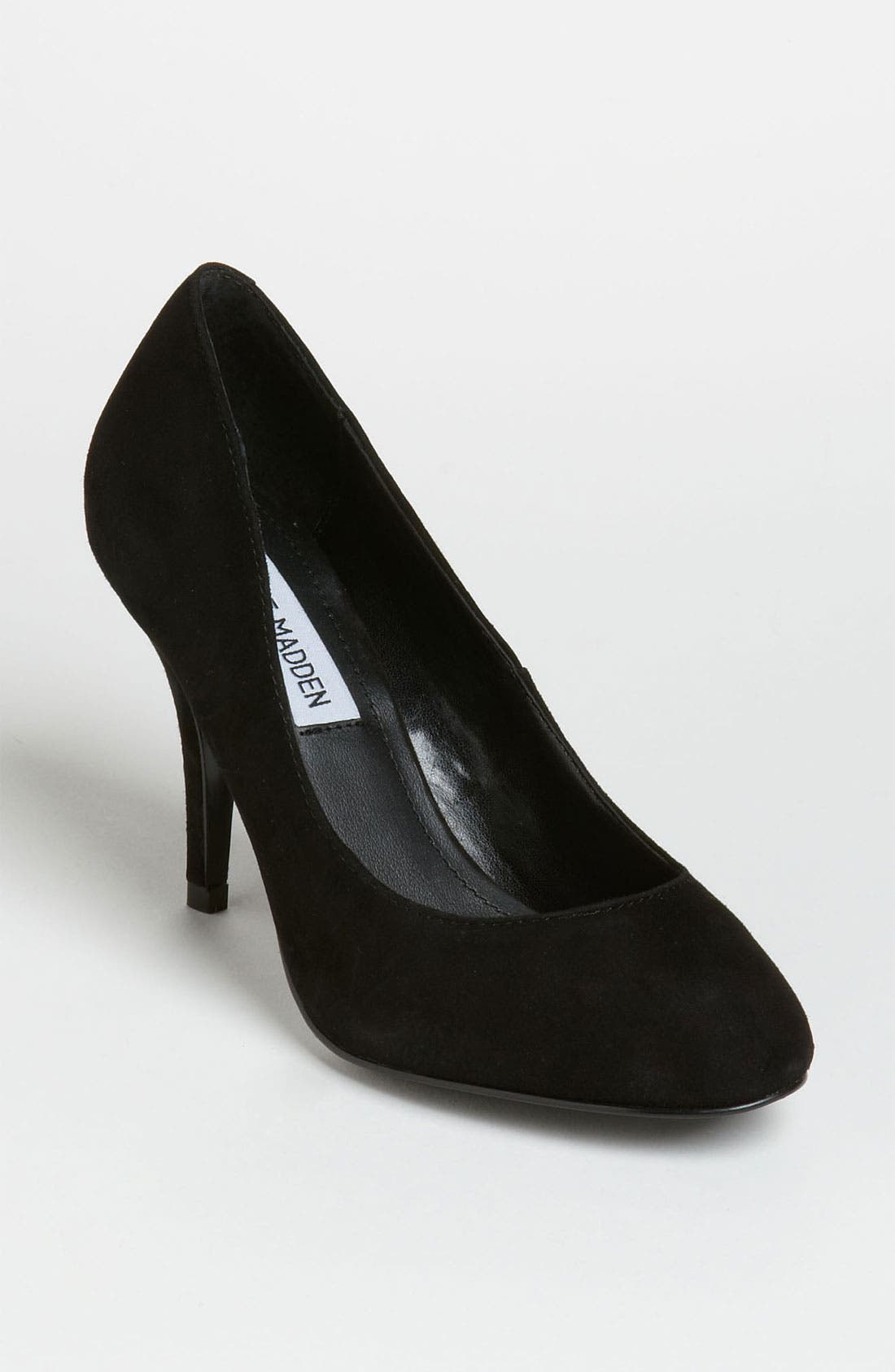 Alternate Image 1 Selected - Steve Madden 'Contrvsy' Pump