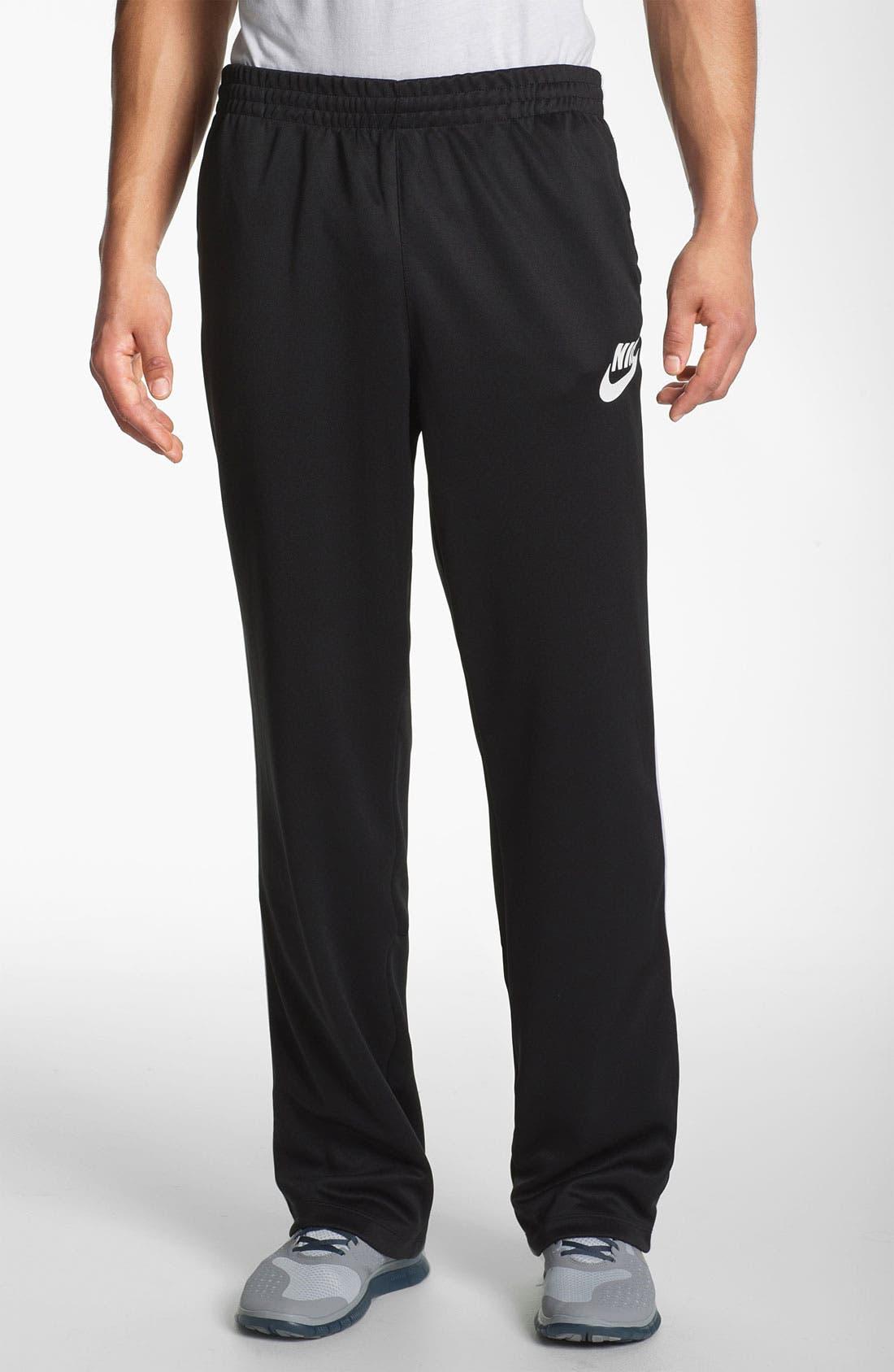 Alternate Image 1 Selected - Nike 'HBR' Track Pants