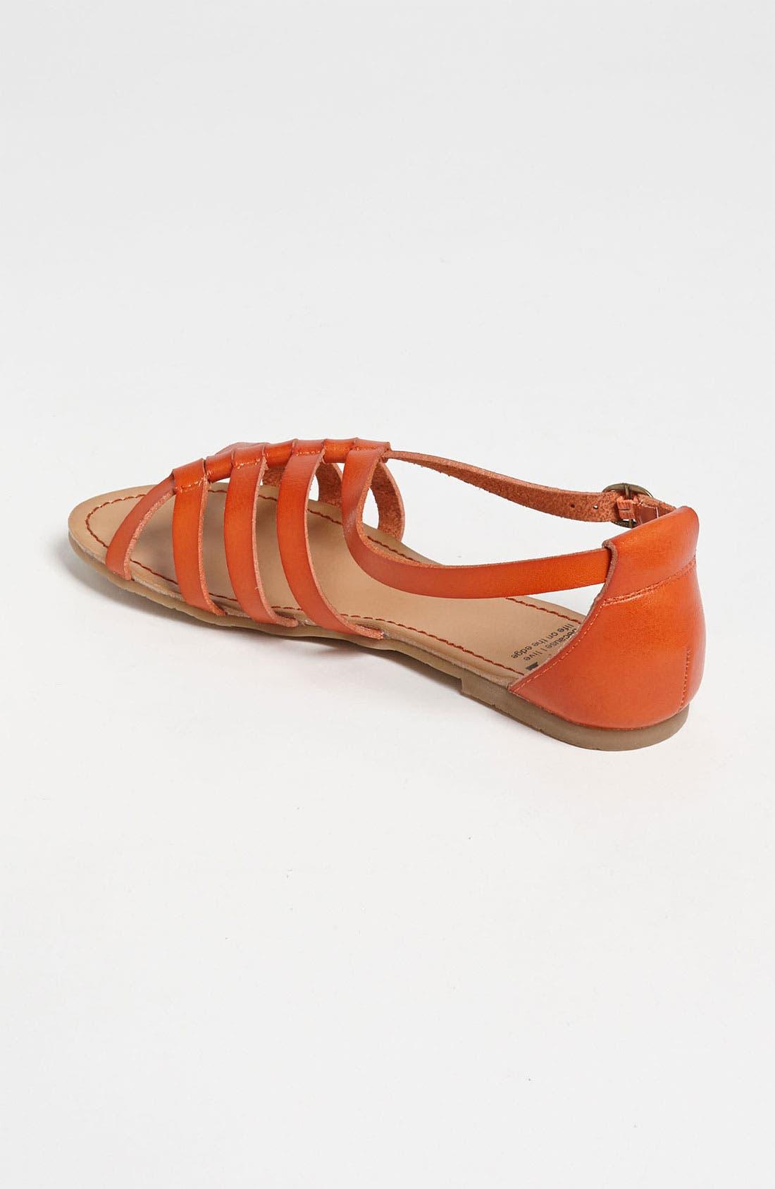 Alternate Image 2  - BC Footwear 'At Large' Sandal