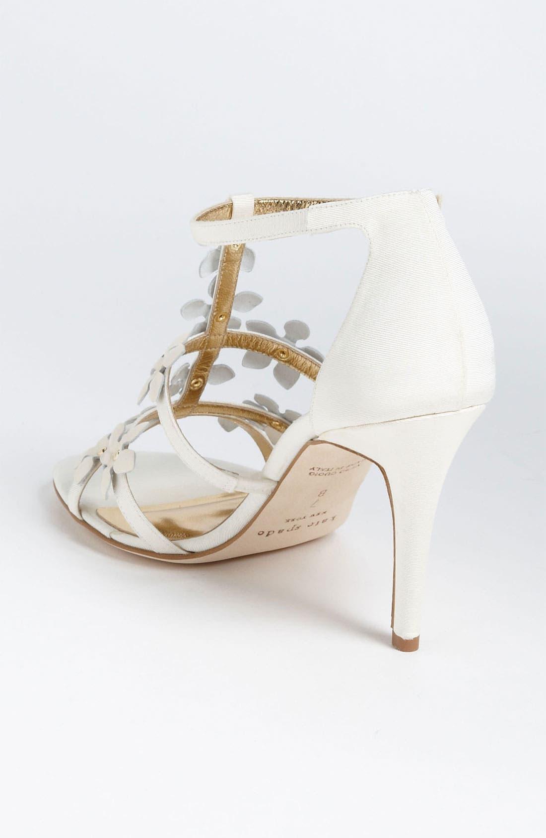 Alternate Image 2  - kate spade new york 'sass' sandal